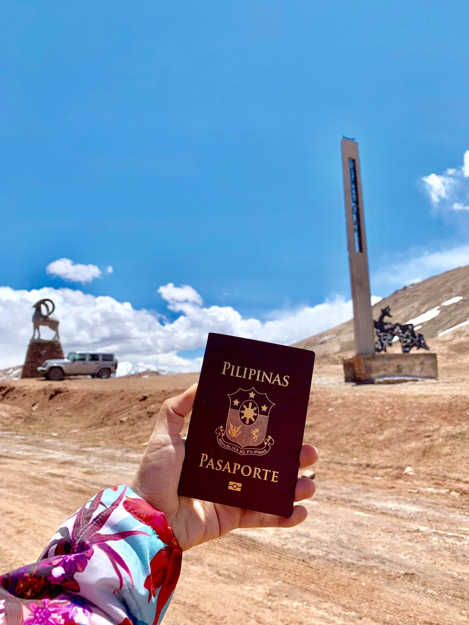 Kach Solo Travels in 2019 Hello from KYRGYZSTAN, my 128th country7.jpg