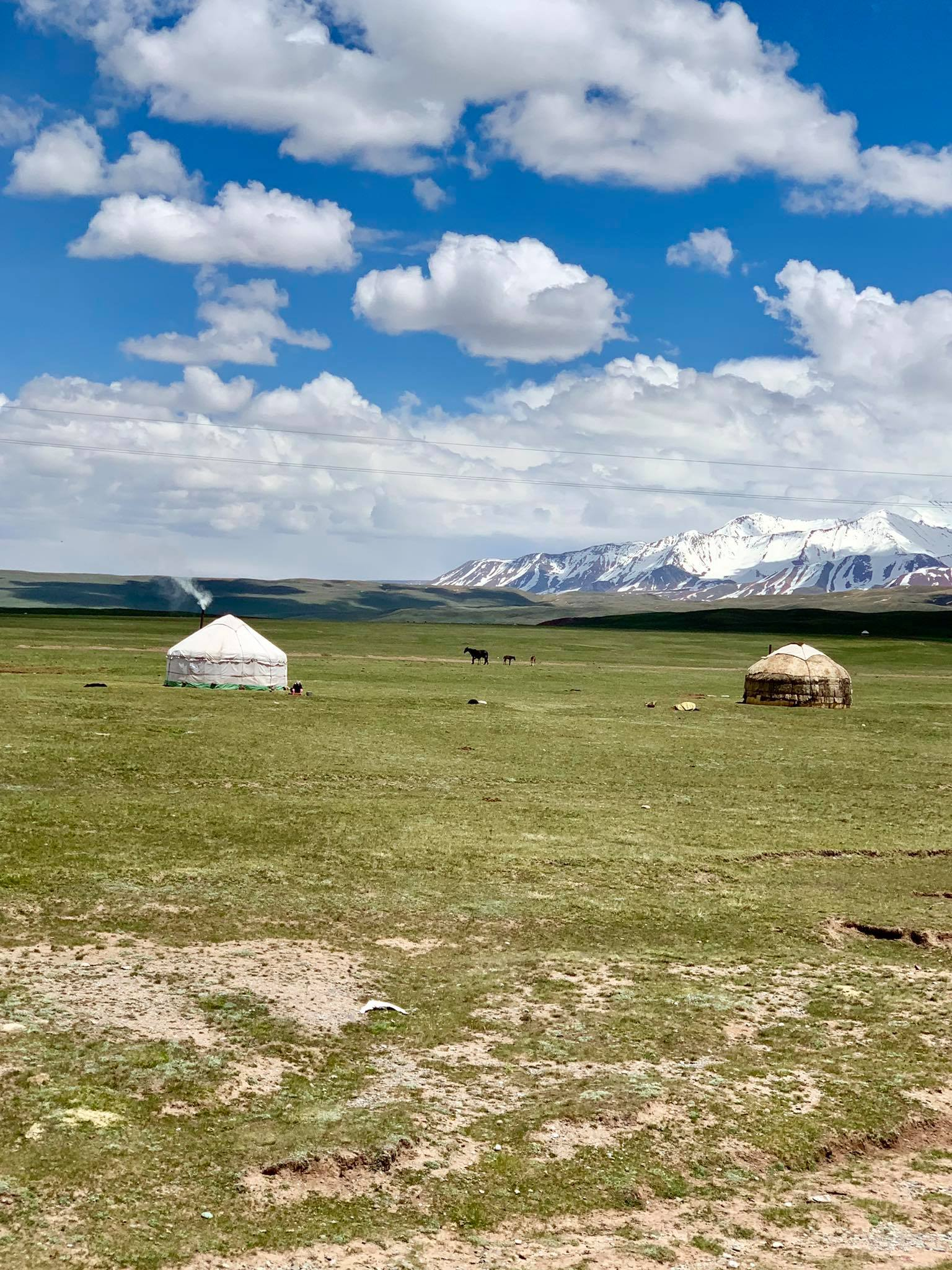 Kach Solo Travels in 2019 Hello from KYRGYZSTAN, my 128th country10.jpg