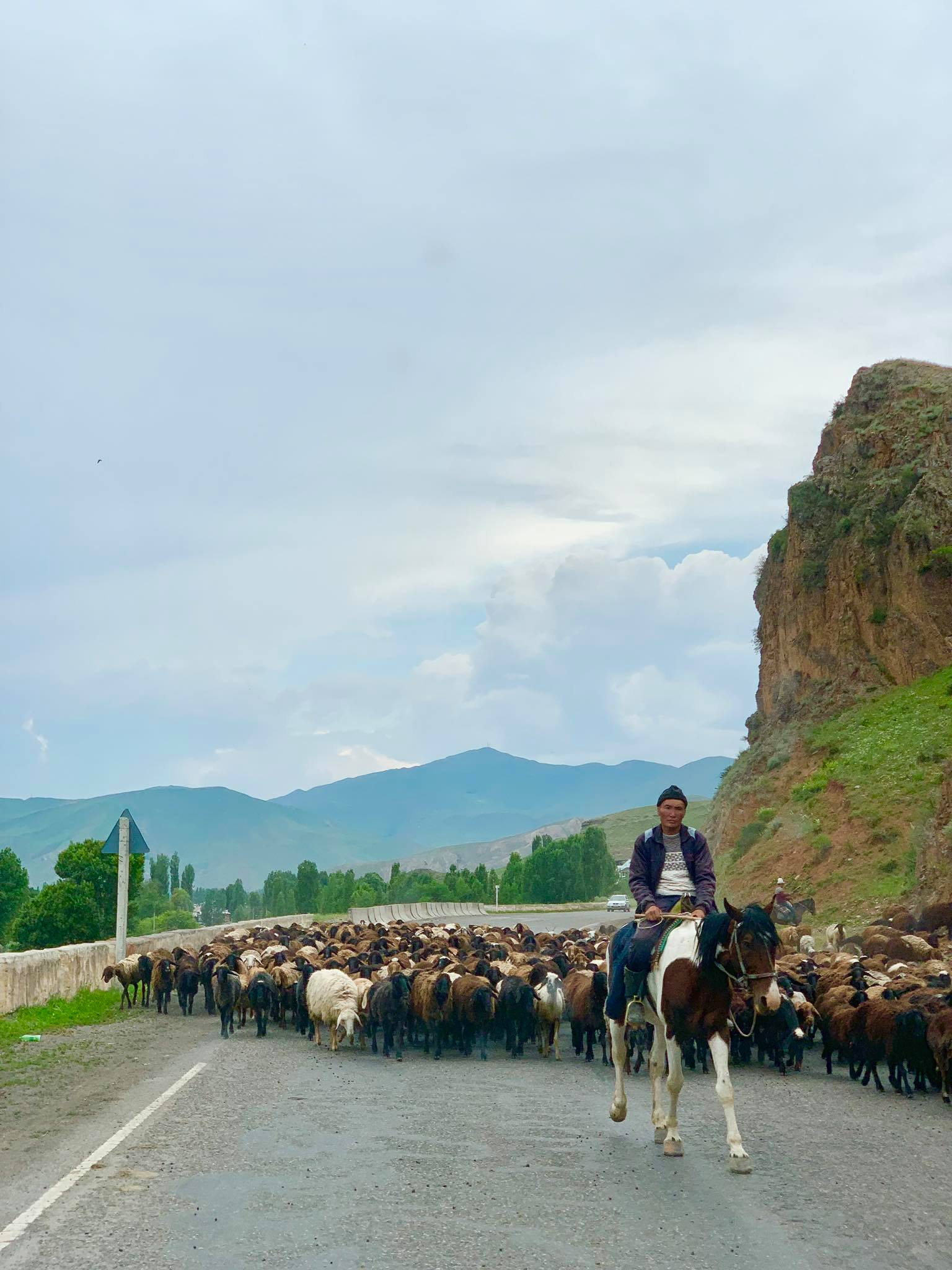 Kach Solo Travels in 2019 Hello from KYRGYZSTAN, my 128th country16.jpg