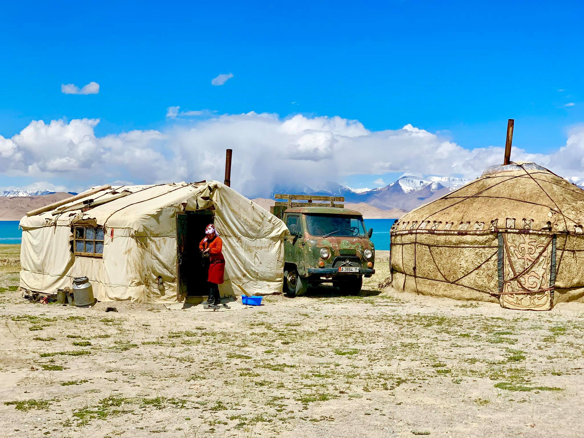 Kach Solo Travels in 2019 Hello from KYRGYZSTAN, my 128th country33.jpg