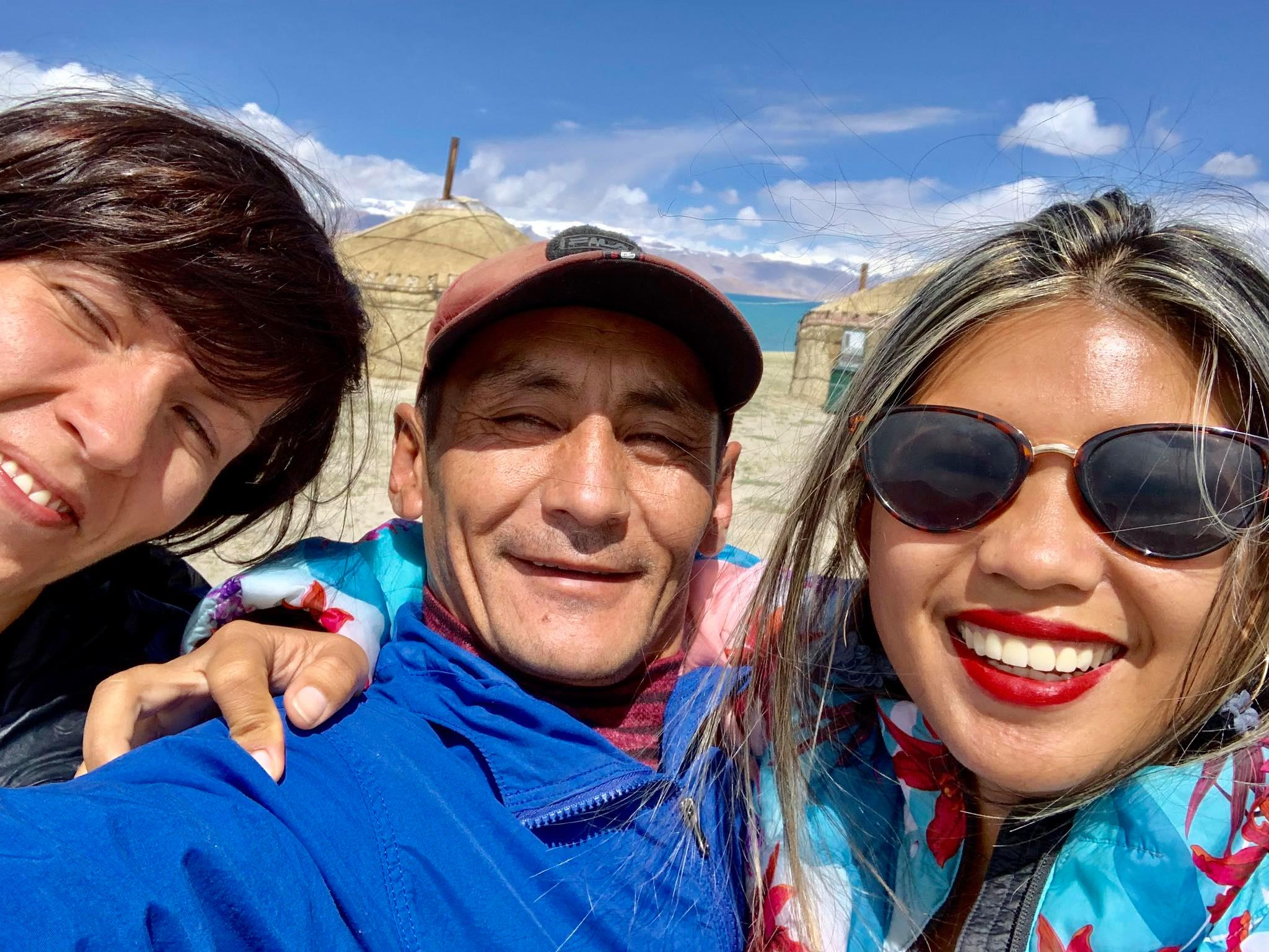 Kach Solo Travels in 2019 Hello from KYRGYZSTAN, my 128th country34.jpg