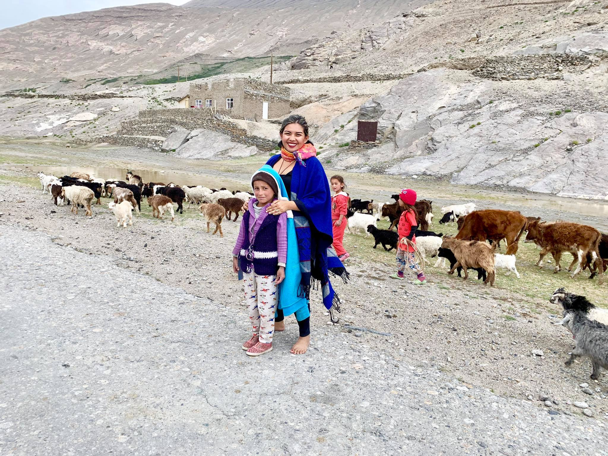 Kach Solo Travels in 2019 Driving from Ishkashim to Wakhan Valley4.jpg