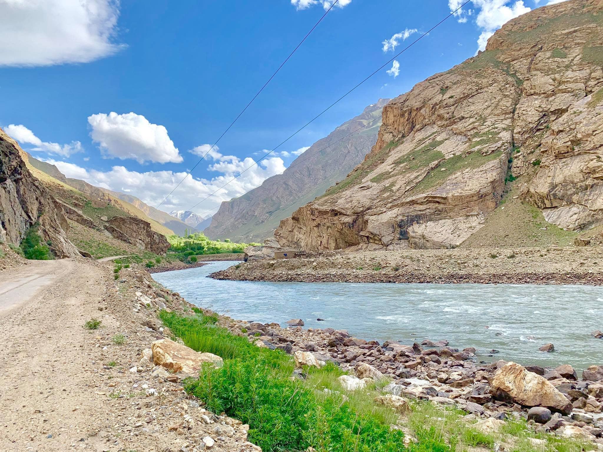 Kach Solo Travels in 2019 Driving from Ishkashim to Wakhan Valley11.jpg