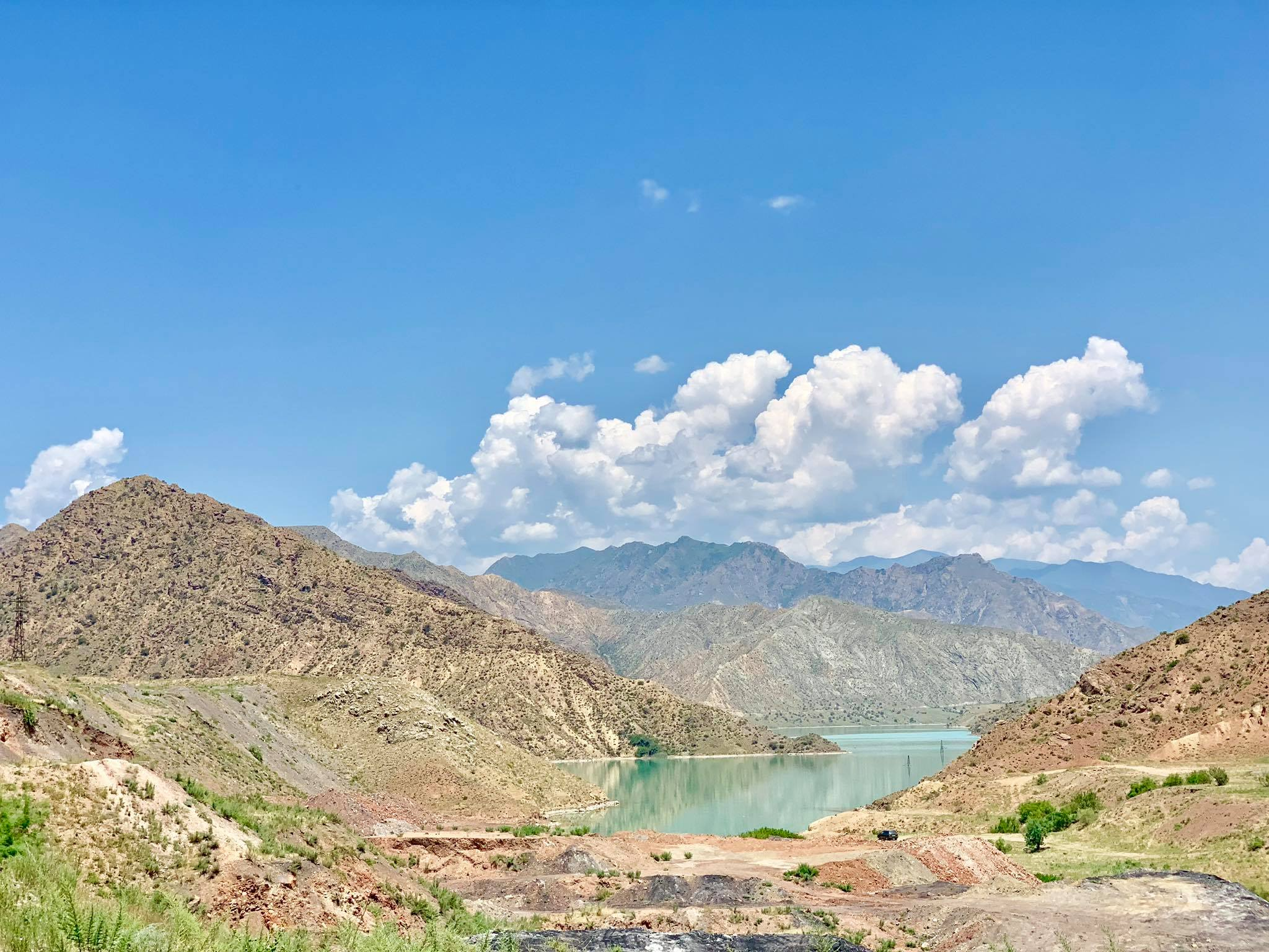 Kach Solo Travels in 2019 Roadtrip to Sary Chelek Lake which is 330 km. from Osh, Kyrgyzstan.jpg