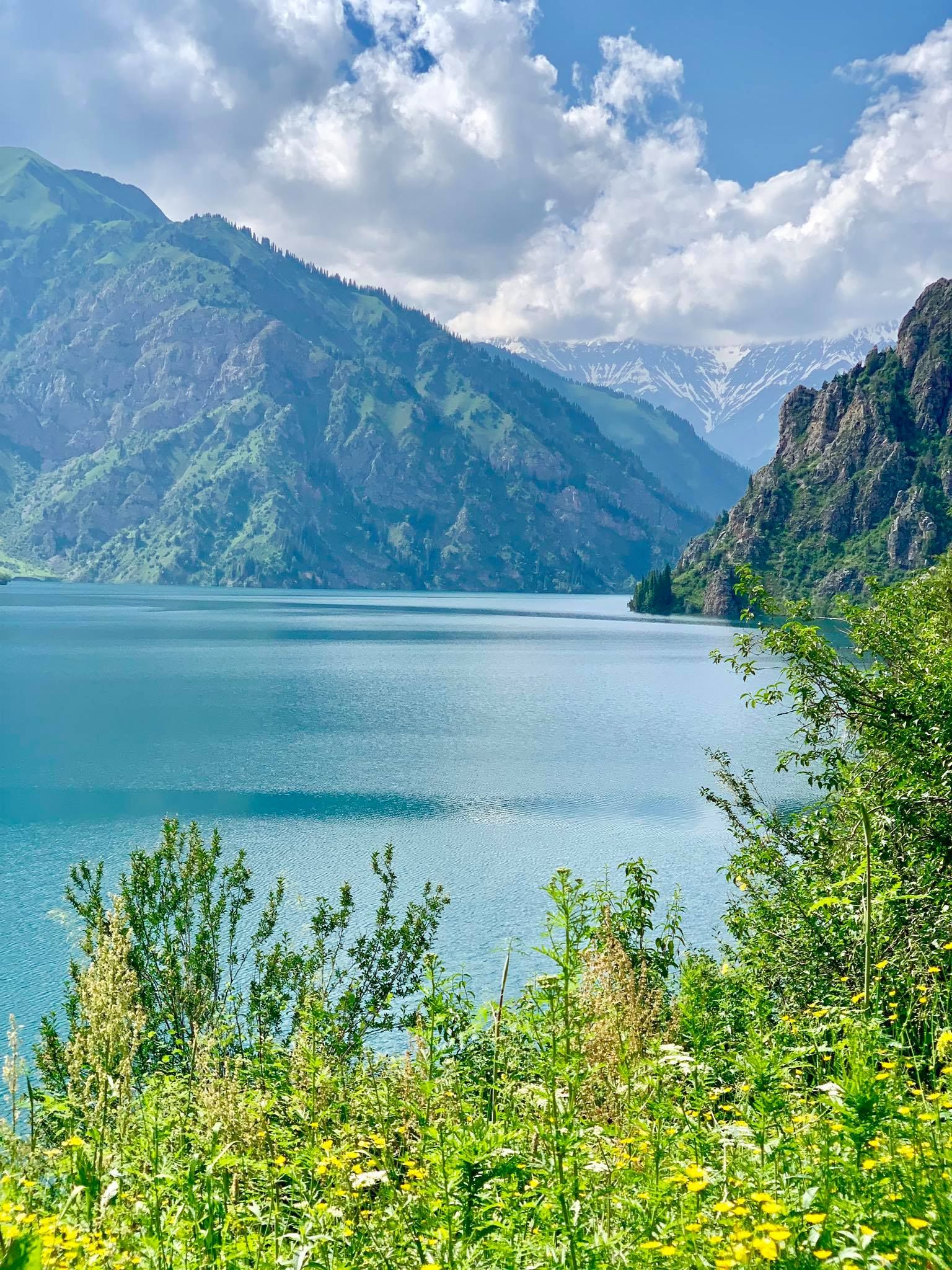 Kach Solo Travels in 2019 Roadtrip to Sary Chelek Lake which is 330 km. from Osh, Kyrgyzstan1.jpg