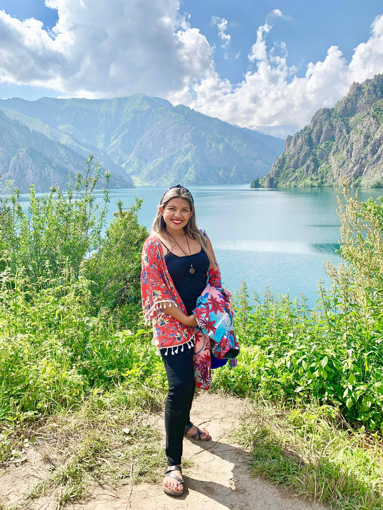 Kach Solo Travels in 2019 Roadtrip to Sary Chelek Lake which is 330 km. from Osh, Kyrgyzstan2.jpg