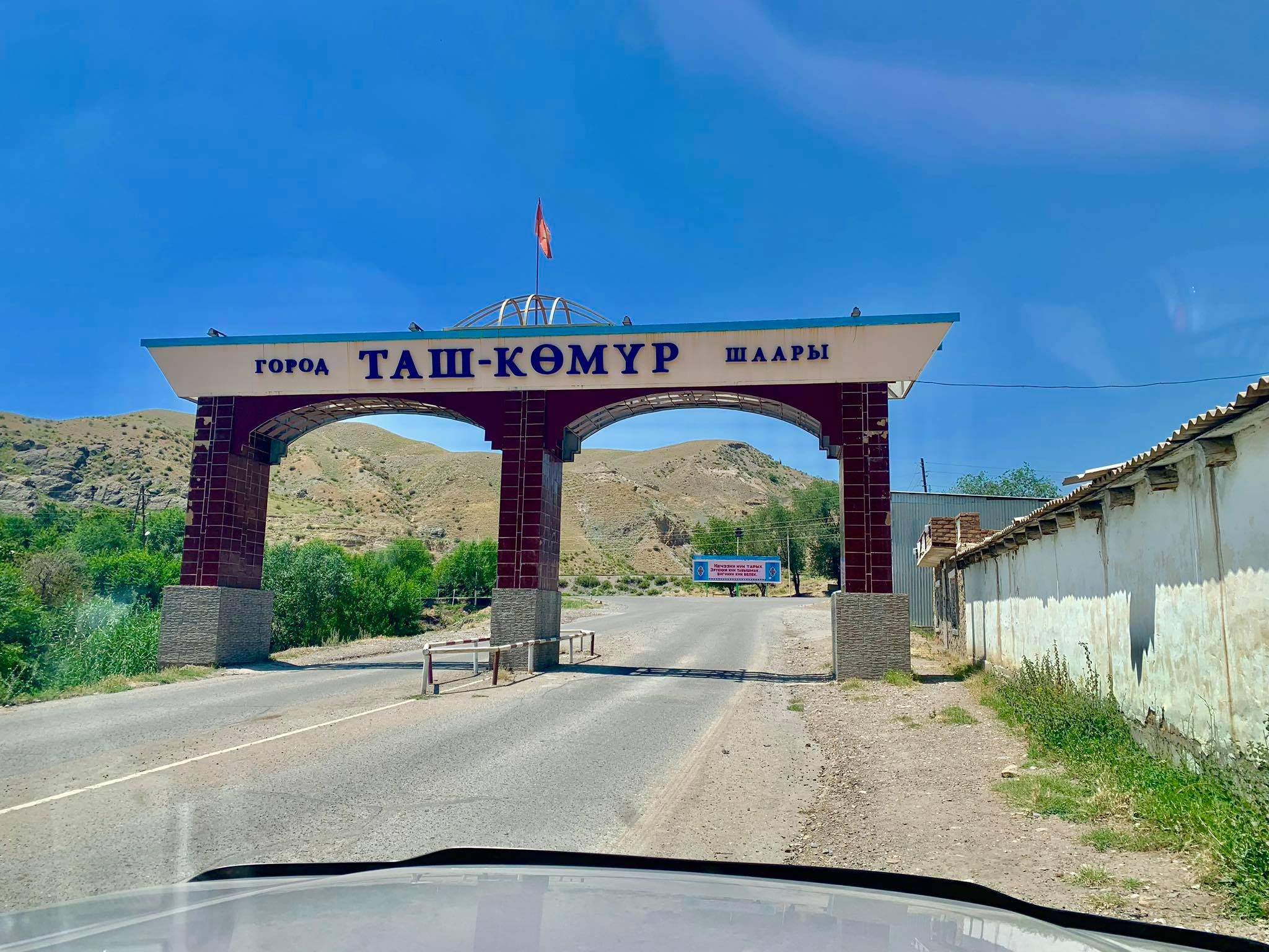 Kach Solo Travels in 2019 Roadtrip to Sary Chelek Lake which is 330 km. from Osh, Kyrgyzstan6.jpg