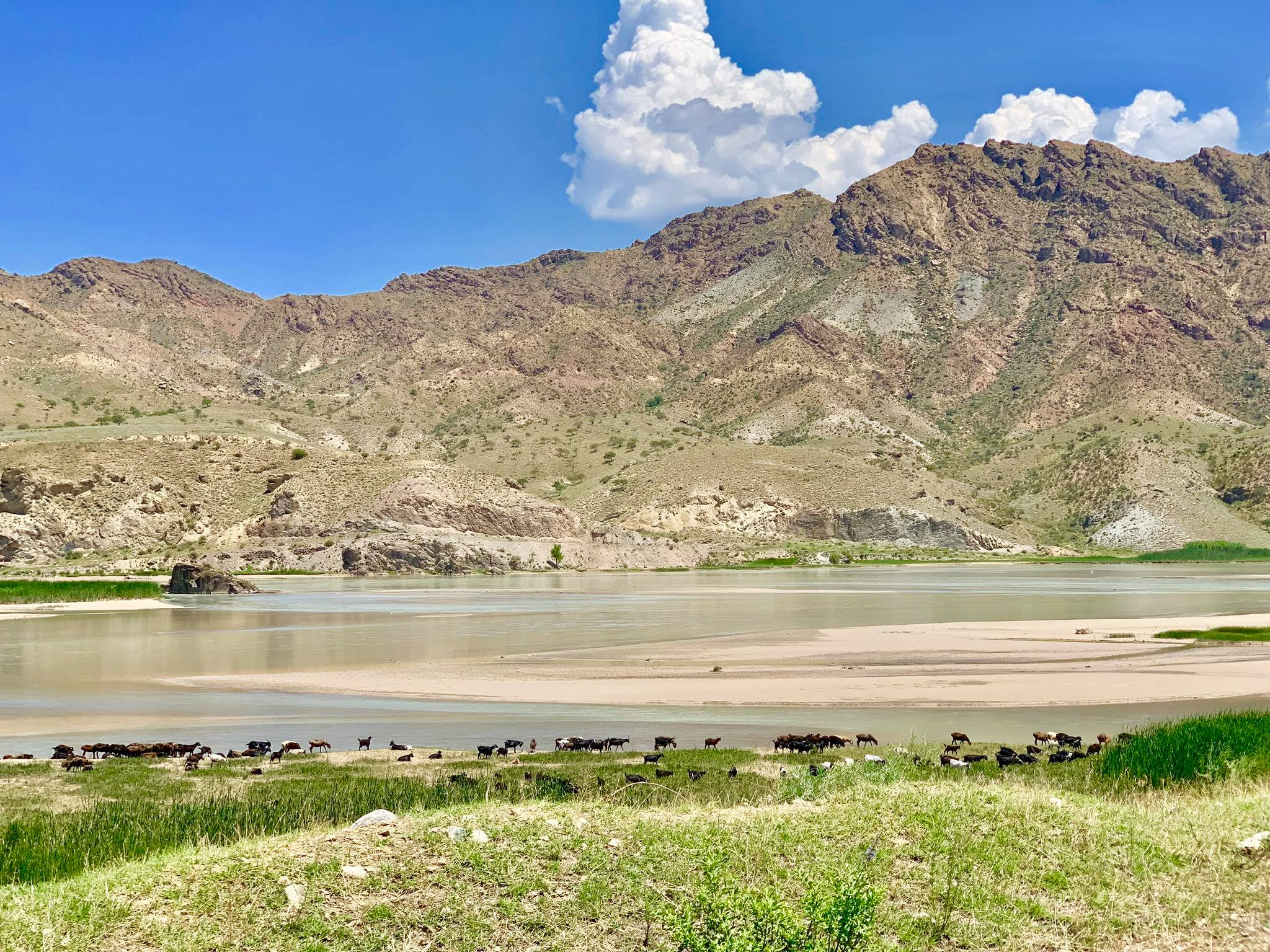 Kach Solo Travels in 2019 Roadtrip to Sary Chelek Lake which is 330 km. from Osh, Kyrgyzstan10.jpg