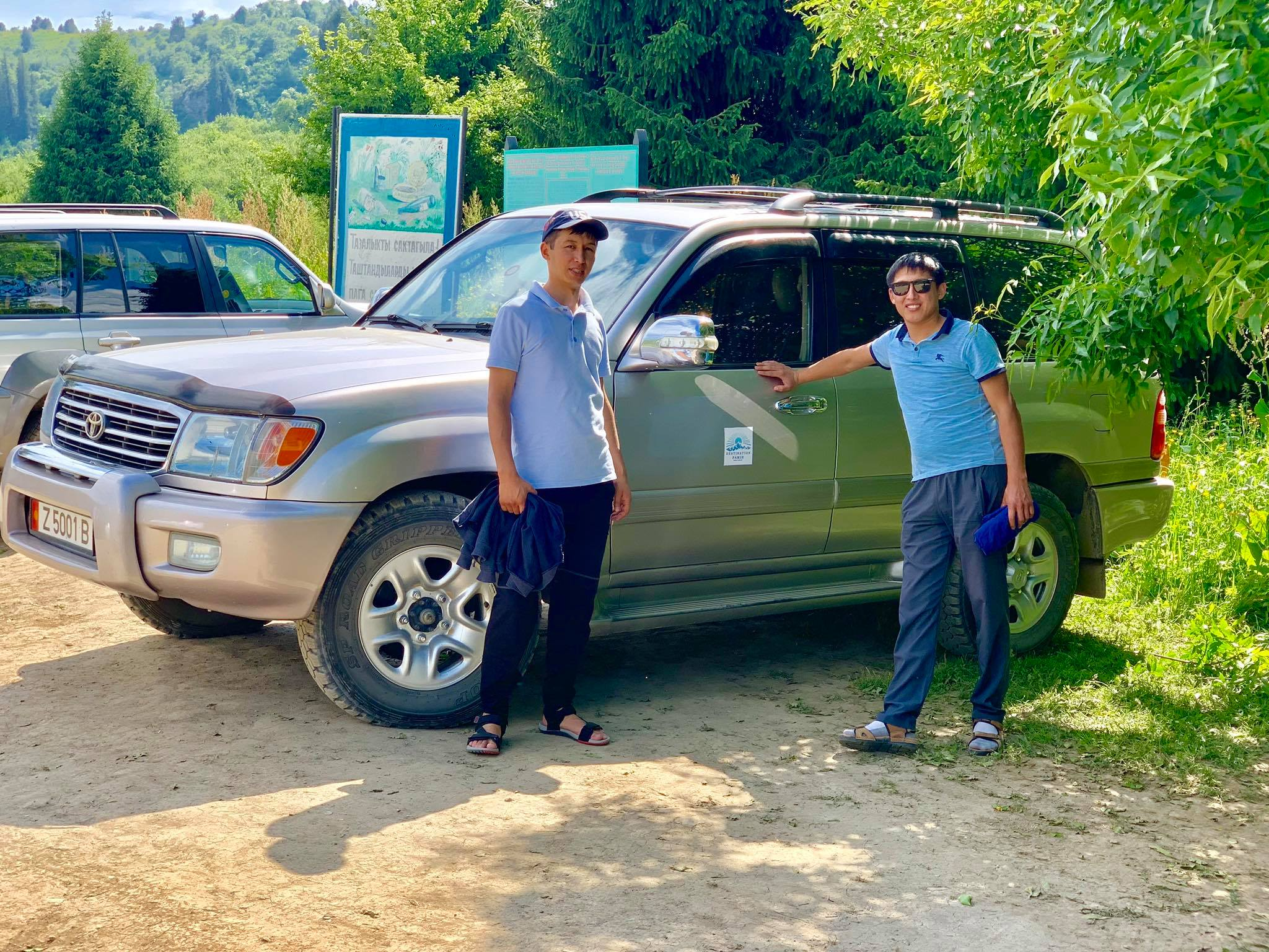 Kach Solo Travels in 2019 Roadtrip to Sary Chelek Lake which is 330 km. from Osh, Kyrgyzstan15.jpg