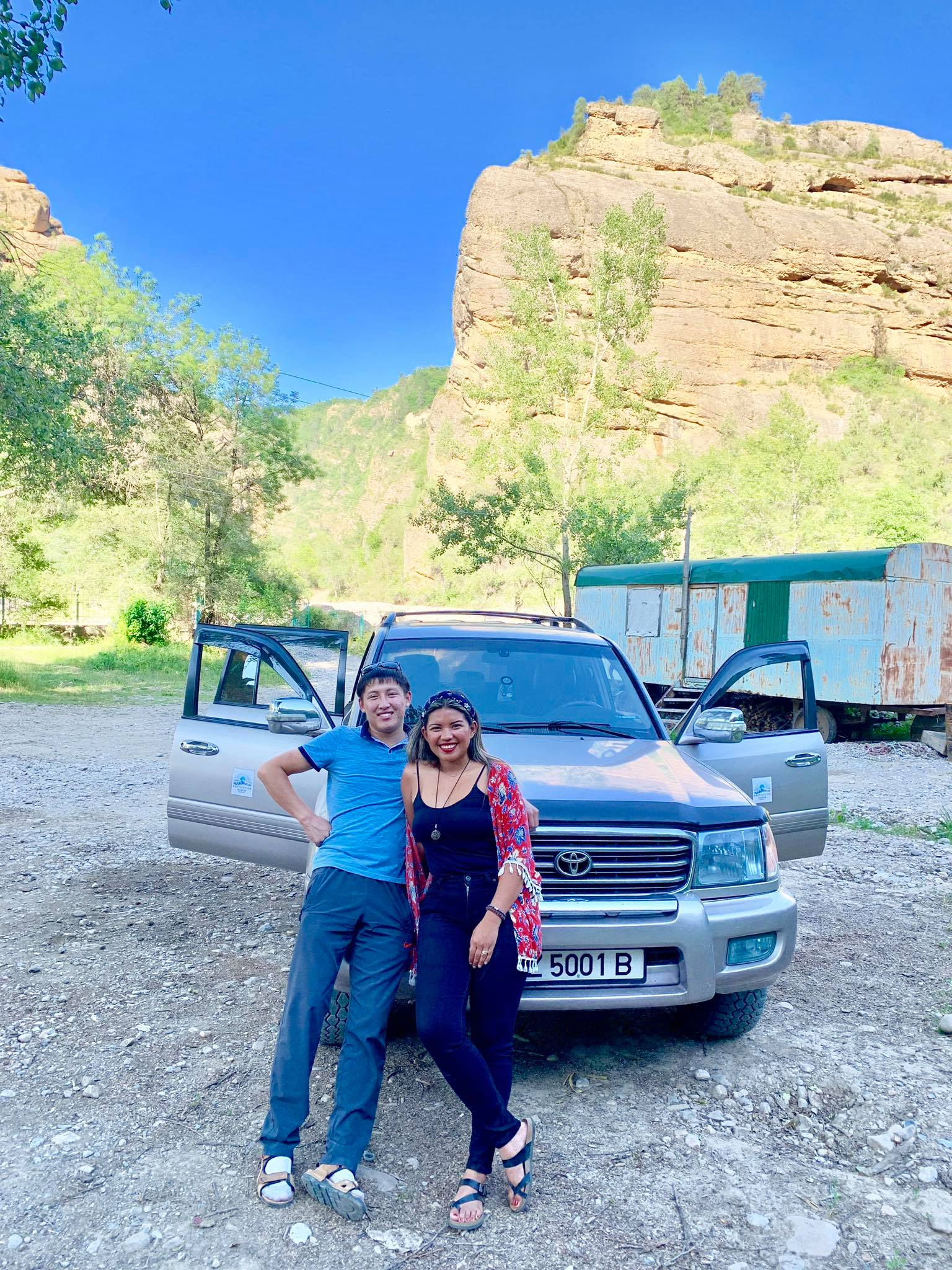 Kach Solo Travels in 2019 Roadtrip to Sary Chelek Lake which is 330 km. from Osh, Kyrgyzstan17.jpg