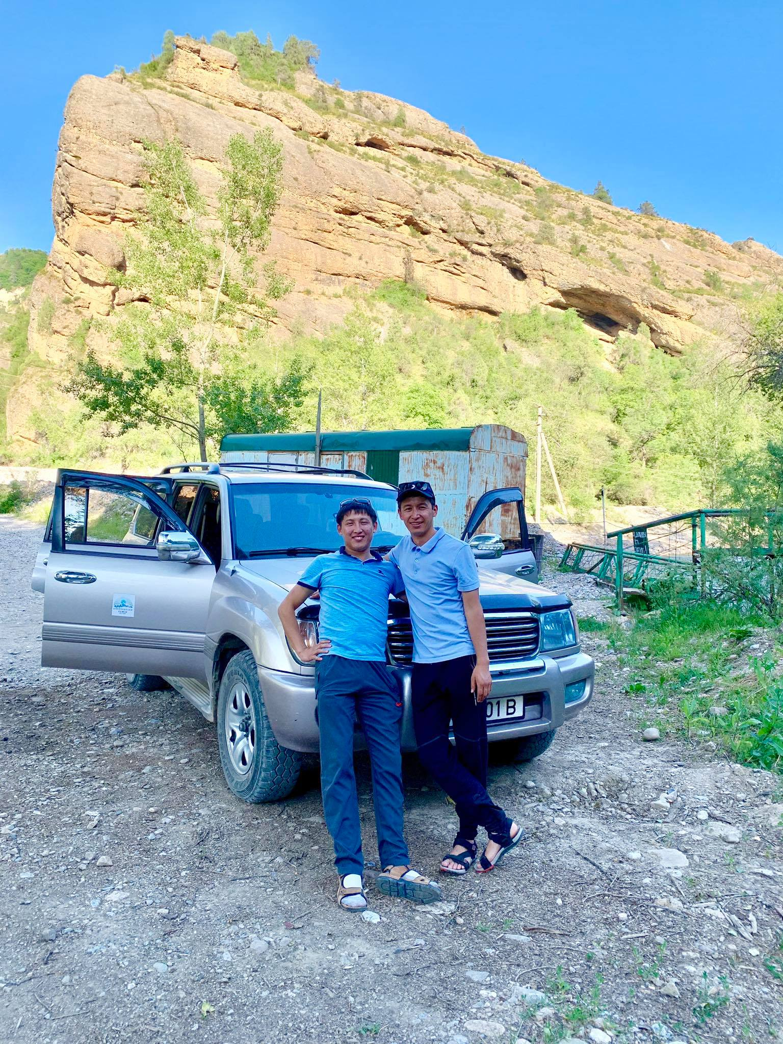 Kach Solo Travels in 2019 Roadtrip to Sary Chelek Lake which is 330 km. from Osh, Kyrgyzstan16.jpg