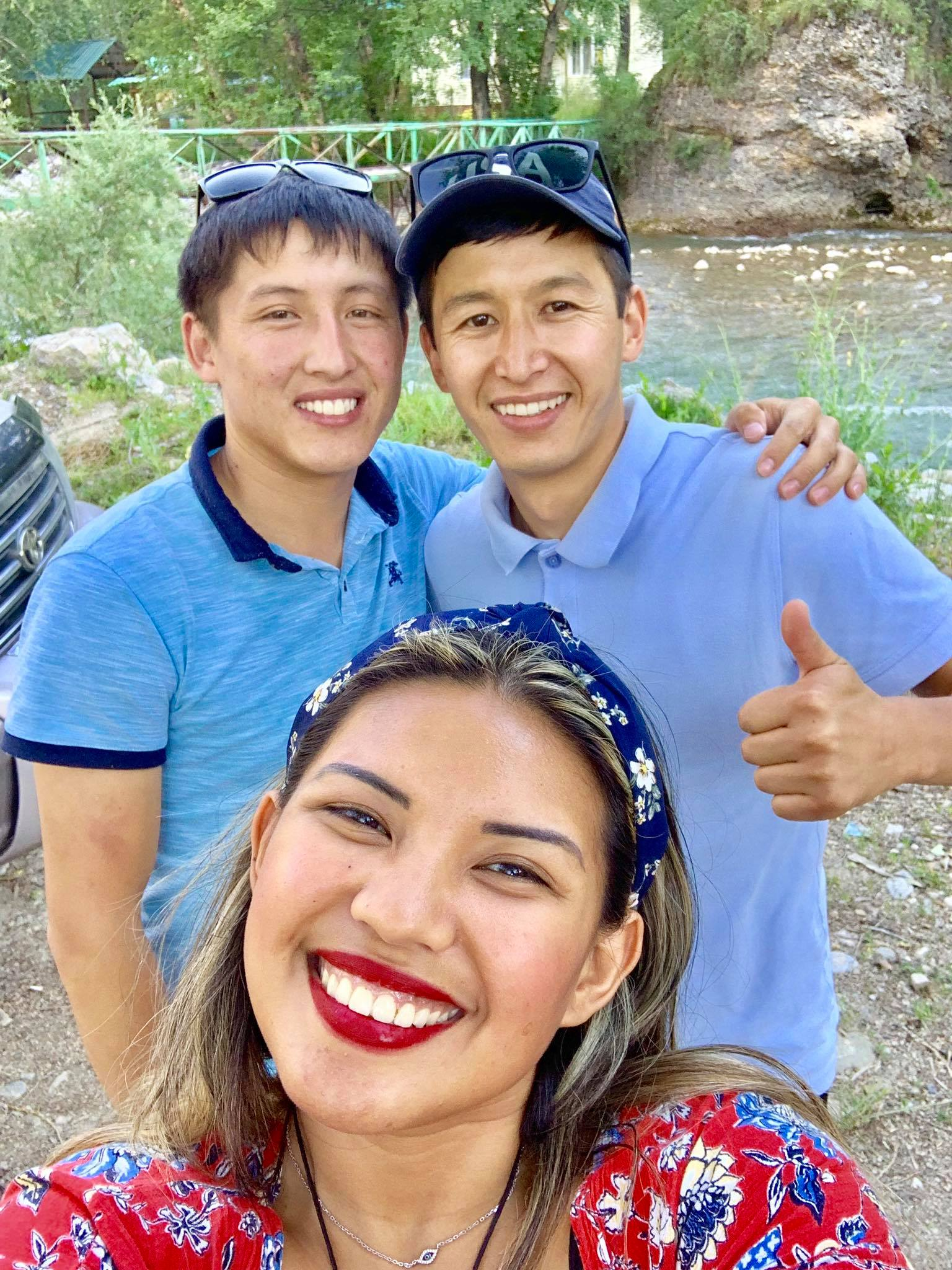 Kach Solo Travels in 2019 Roadtrip to Sary Chelek Lake which is 330 km. from Osh, Kyrgyzstan36.jpg