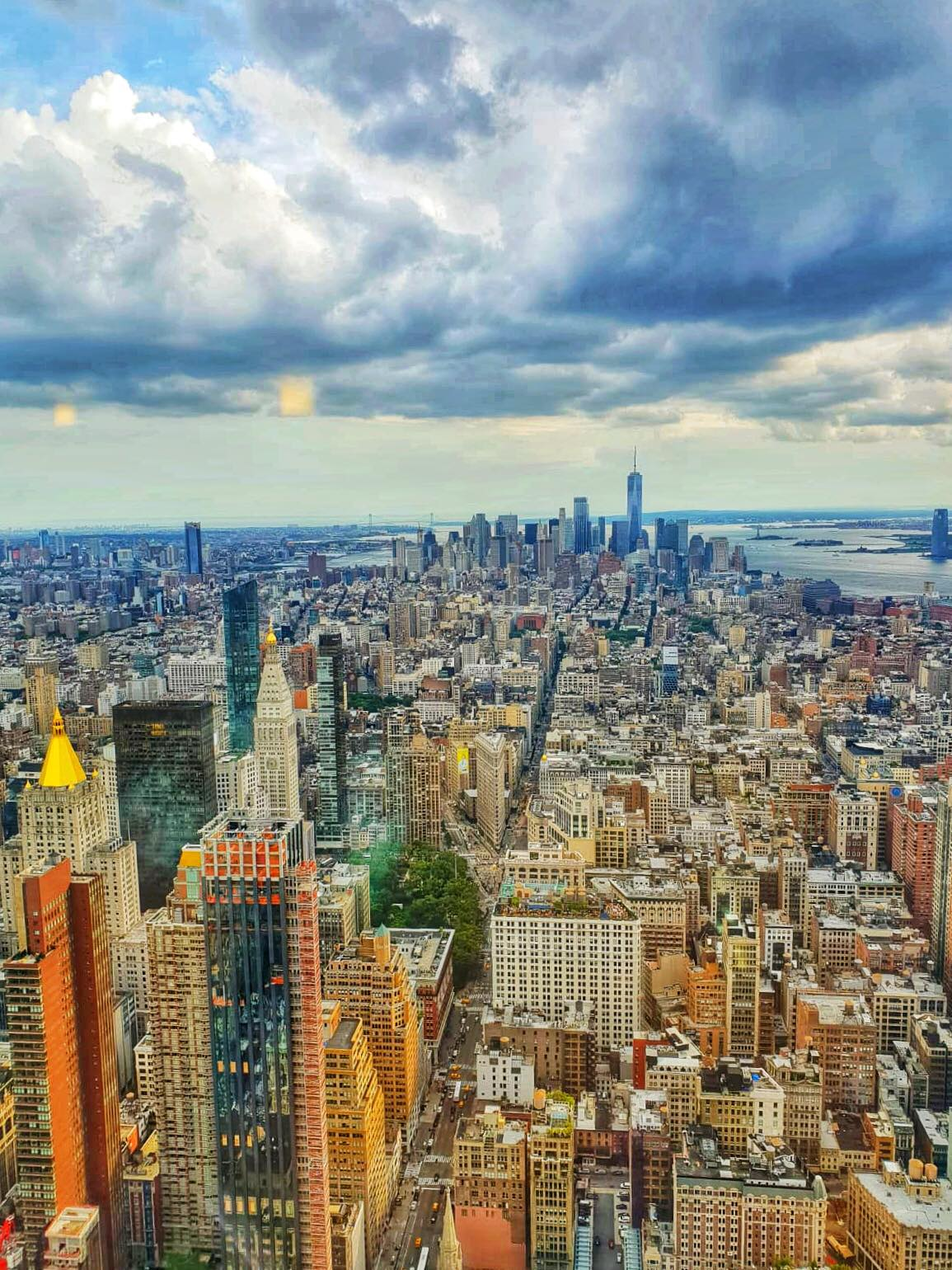 5 Day Itinerary In New York-- Tipid Tips And Activities!4.jpg