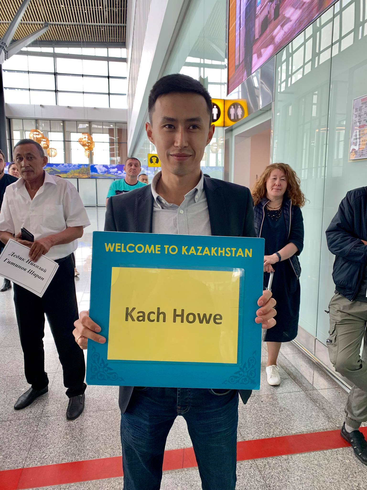 Kach Solo Travels in 2019 Hello from Astana, KAZAKHSTAN (my 129th country)12.jpg