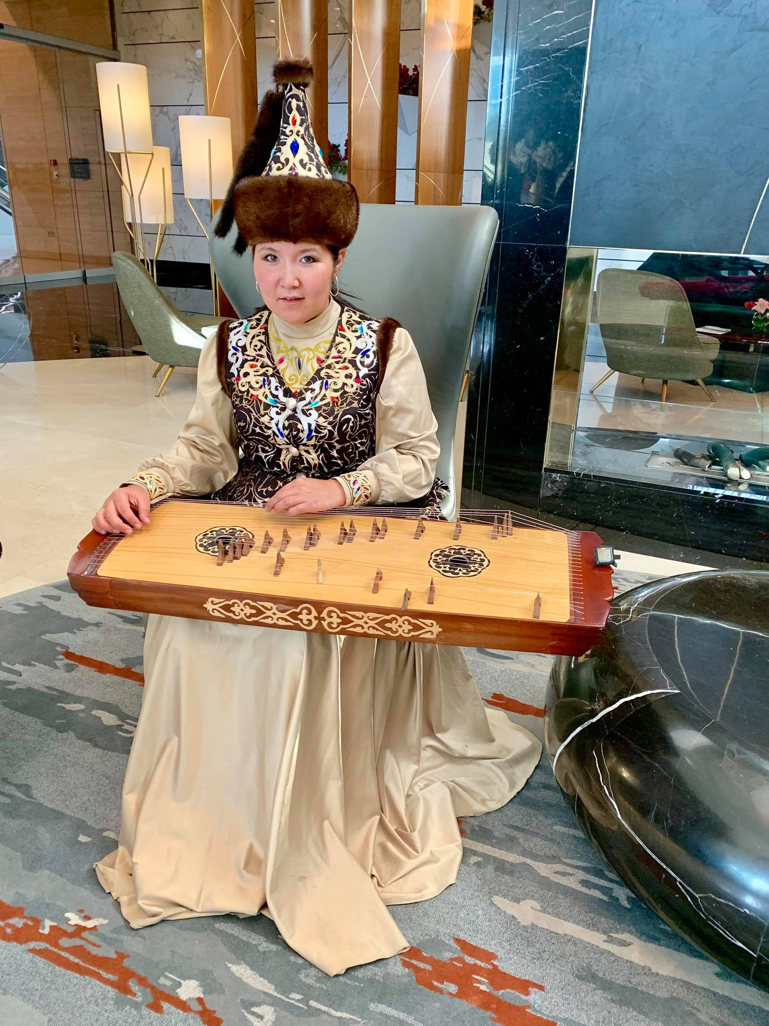 Kach Solo Travels in 2019 Hello from Astana, KAZAKHSTAN (my 129th country)14.jpg