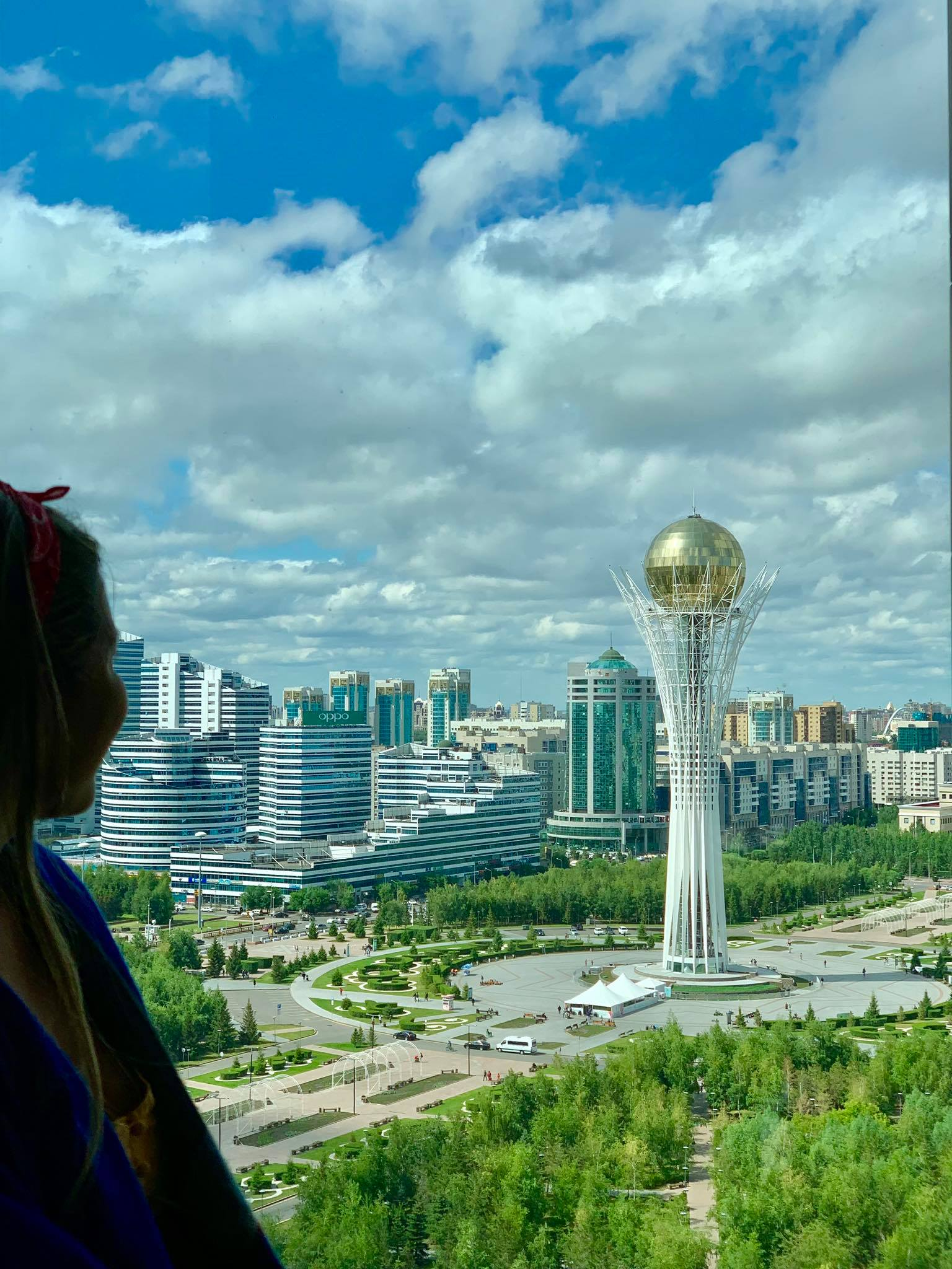 Kach Solo Travels in 2019 Hello from Astana, KAZAKHSTAN (my 129th country)77.jpg