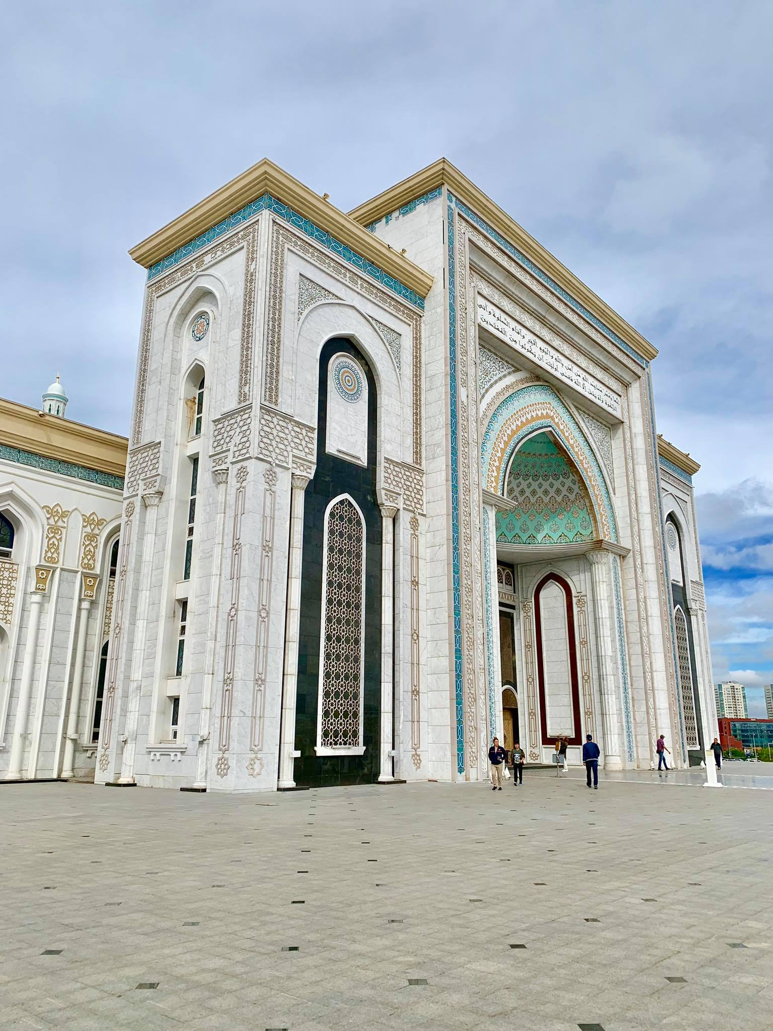 Kach Solo Travels in 2019 City tour in Astana1.jpg