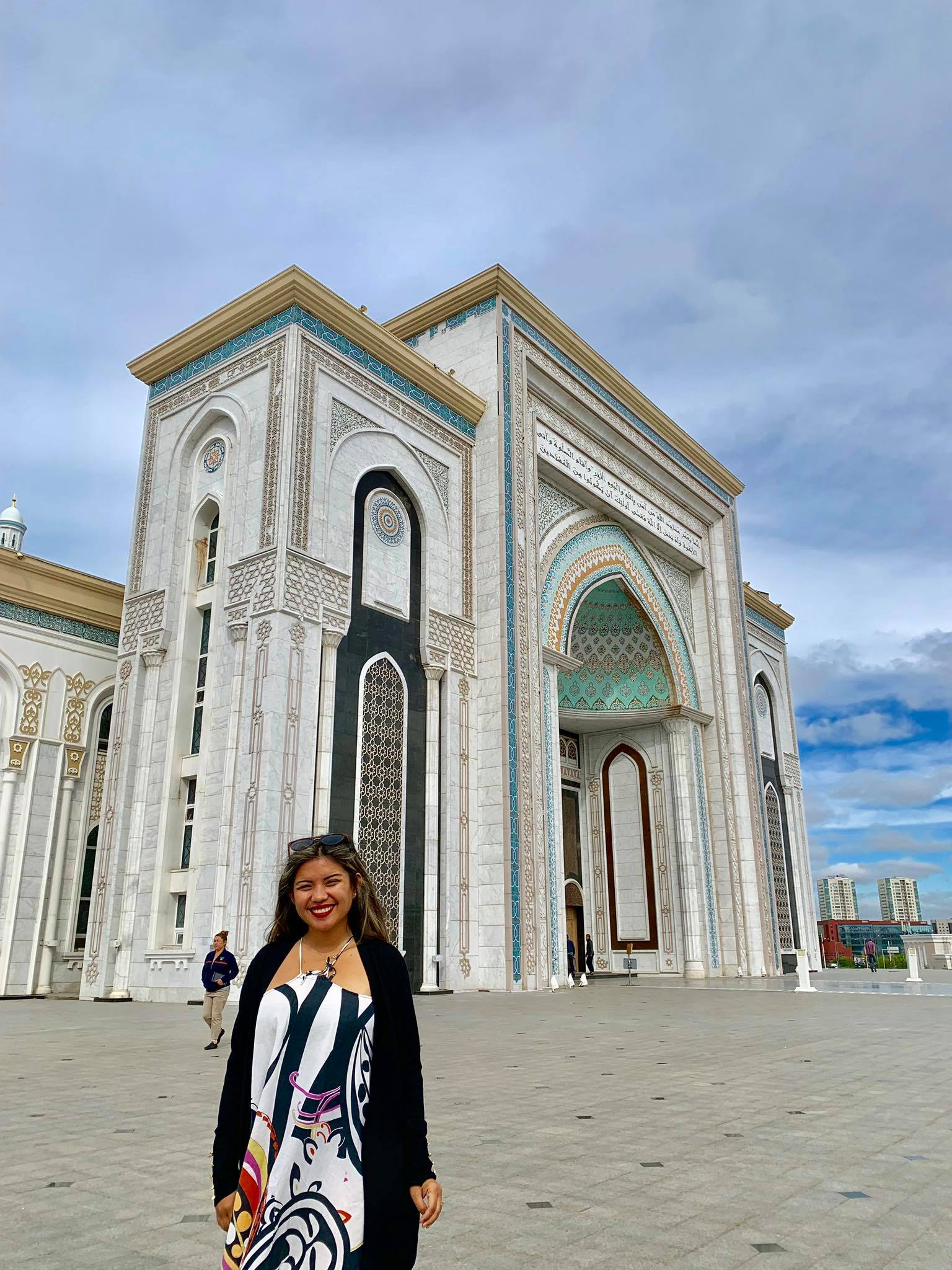 Kach Solo Travels in 2019 City tour in Astana6.jpg
