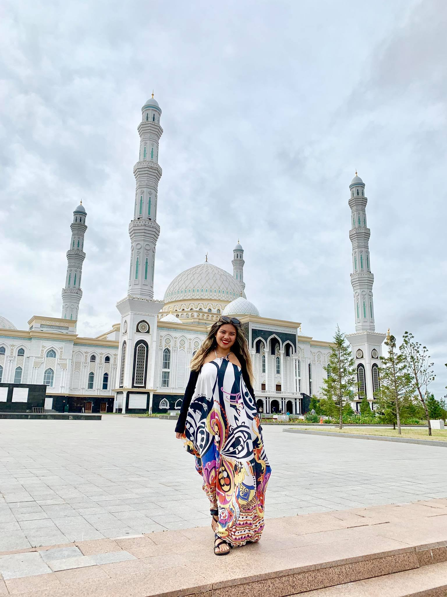 Kach Solo Travels in 2019 City tour in Astana7.jpg