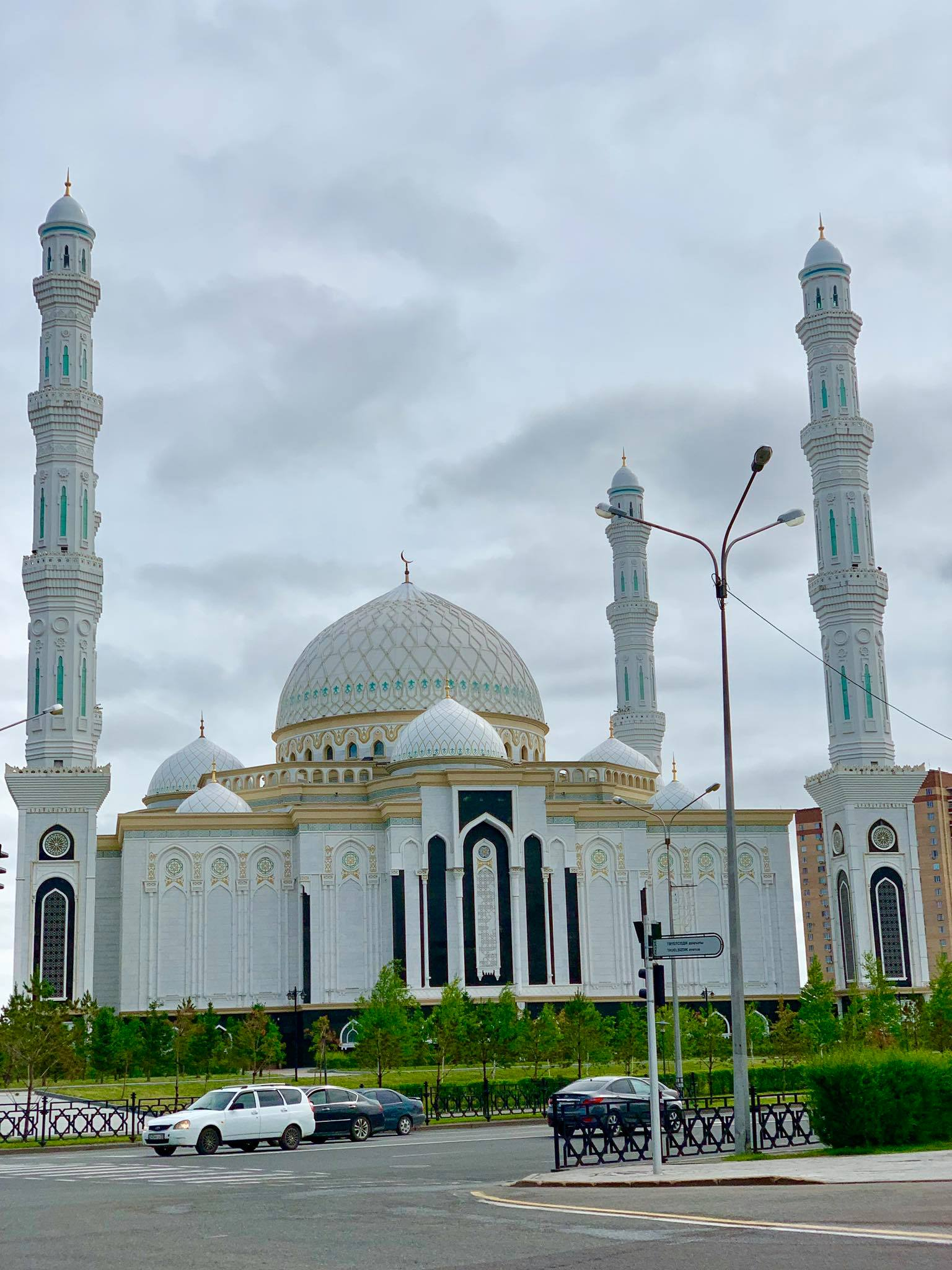 Kach Solo Travels in 2019 City tour in Astana8.jpg