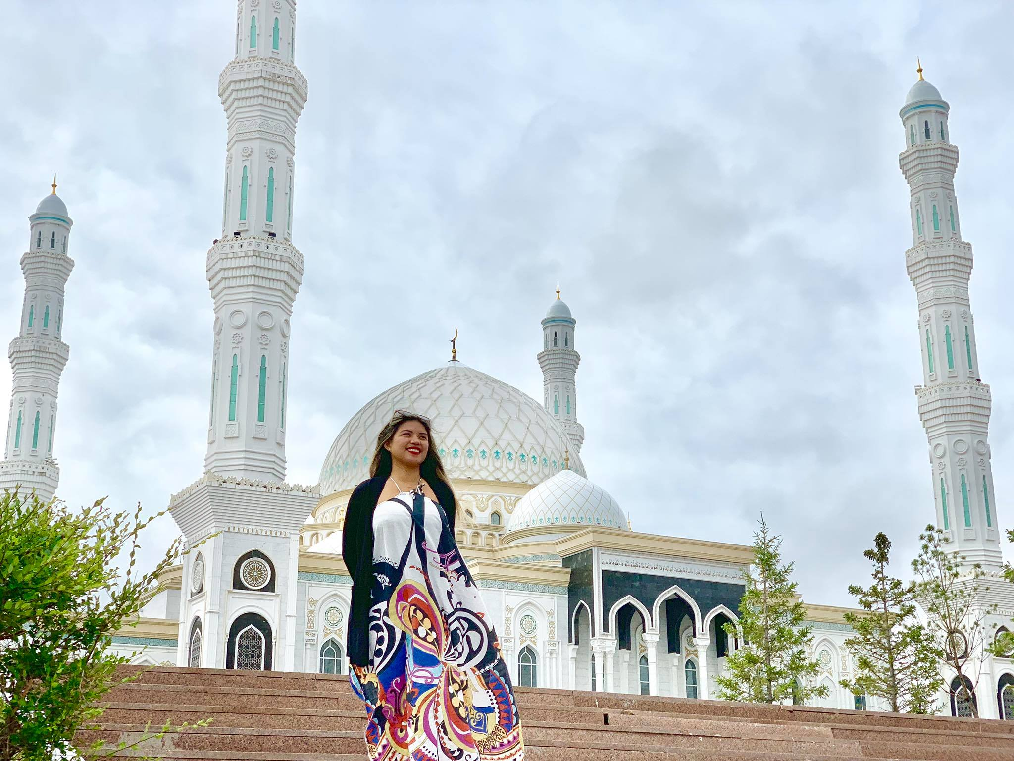 Kach Solo Travels in 2019 Nursultan  Astana - the City of the Future.jpg