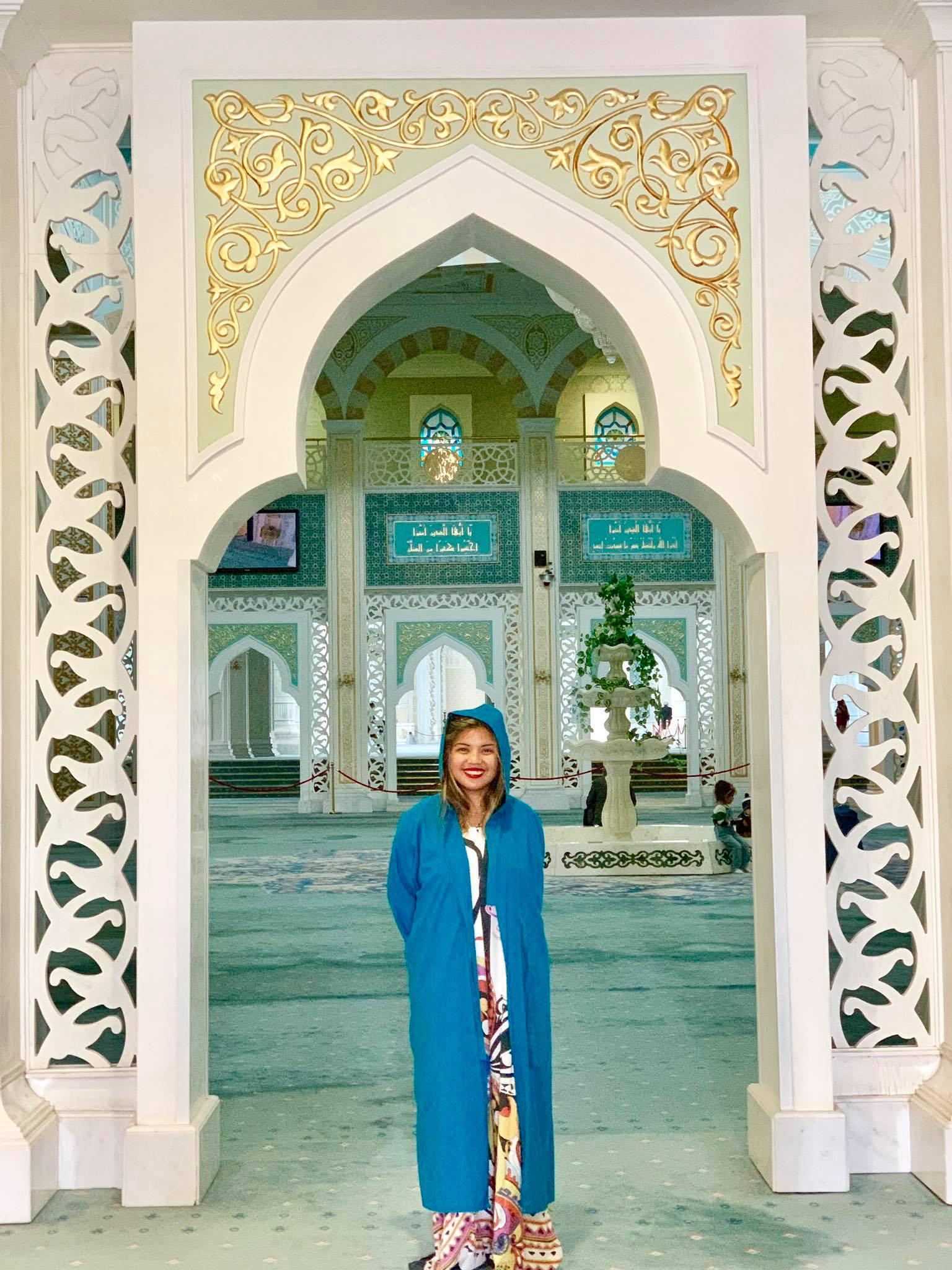 Kach Solo Travels in 2019 Nursultan  Astana - the City of the Future1.jpg