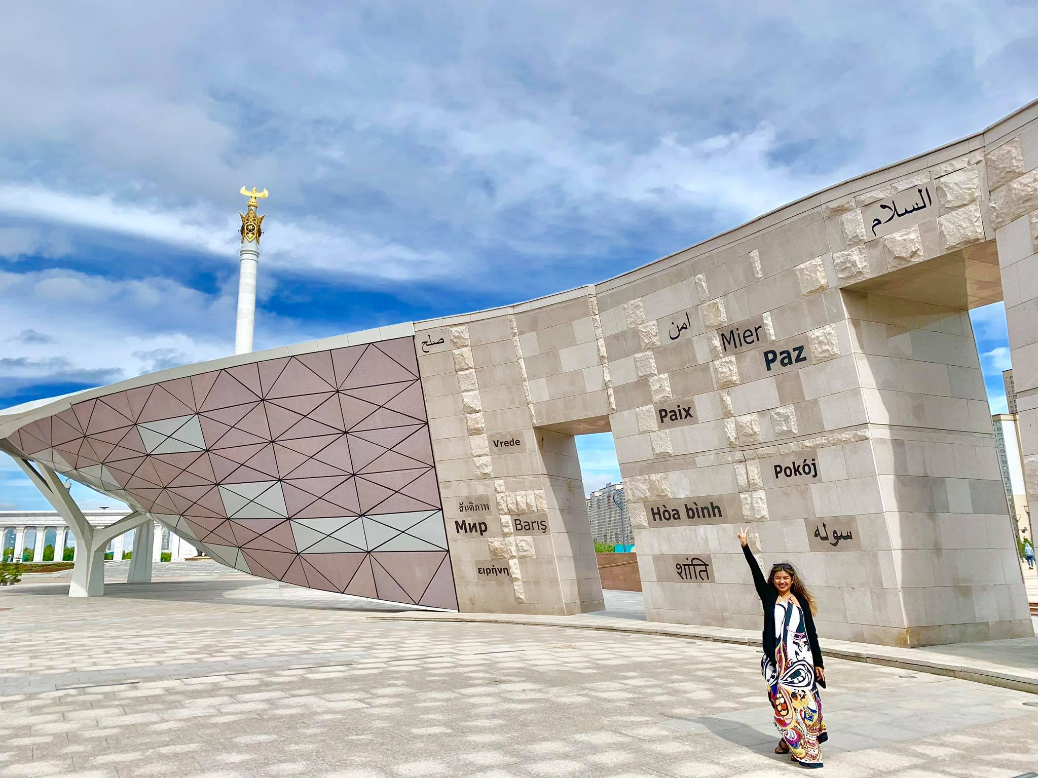 Kach Solo Travels in 2019 Nursultan  Astana - the City of the Future5.jpg
