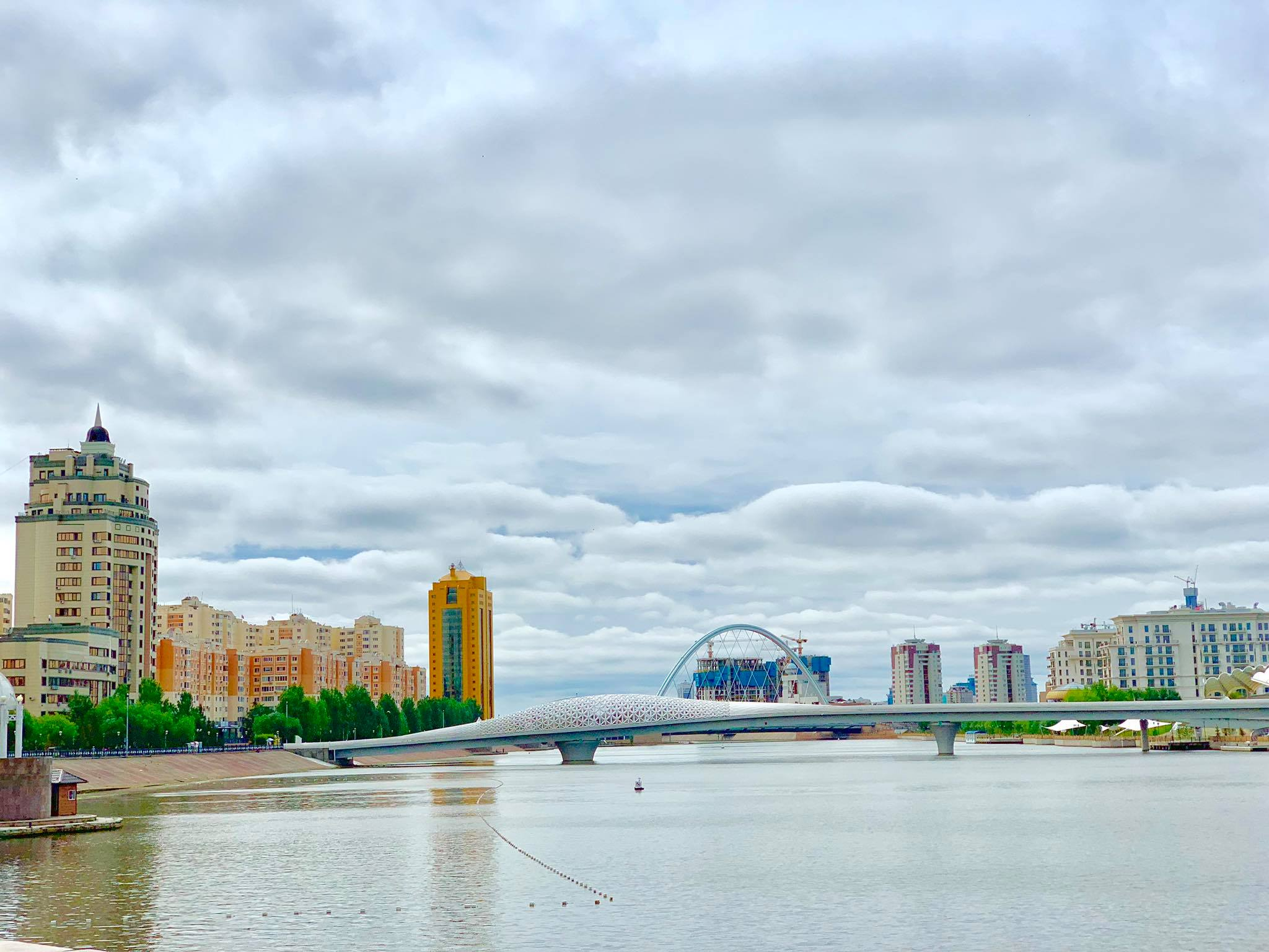 Kach Solo Travels in 2019 Nursultan  Astana - the City of the Future6.jpg