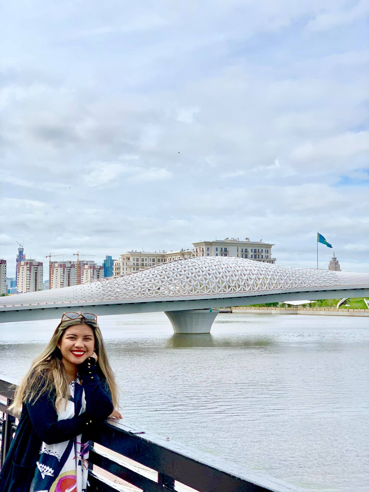 Kach Solo Travels in 2019 Nursultan  Astana - the City of the Future8.jpg