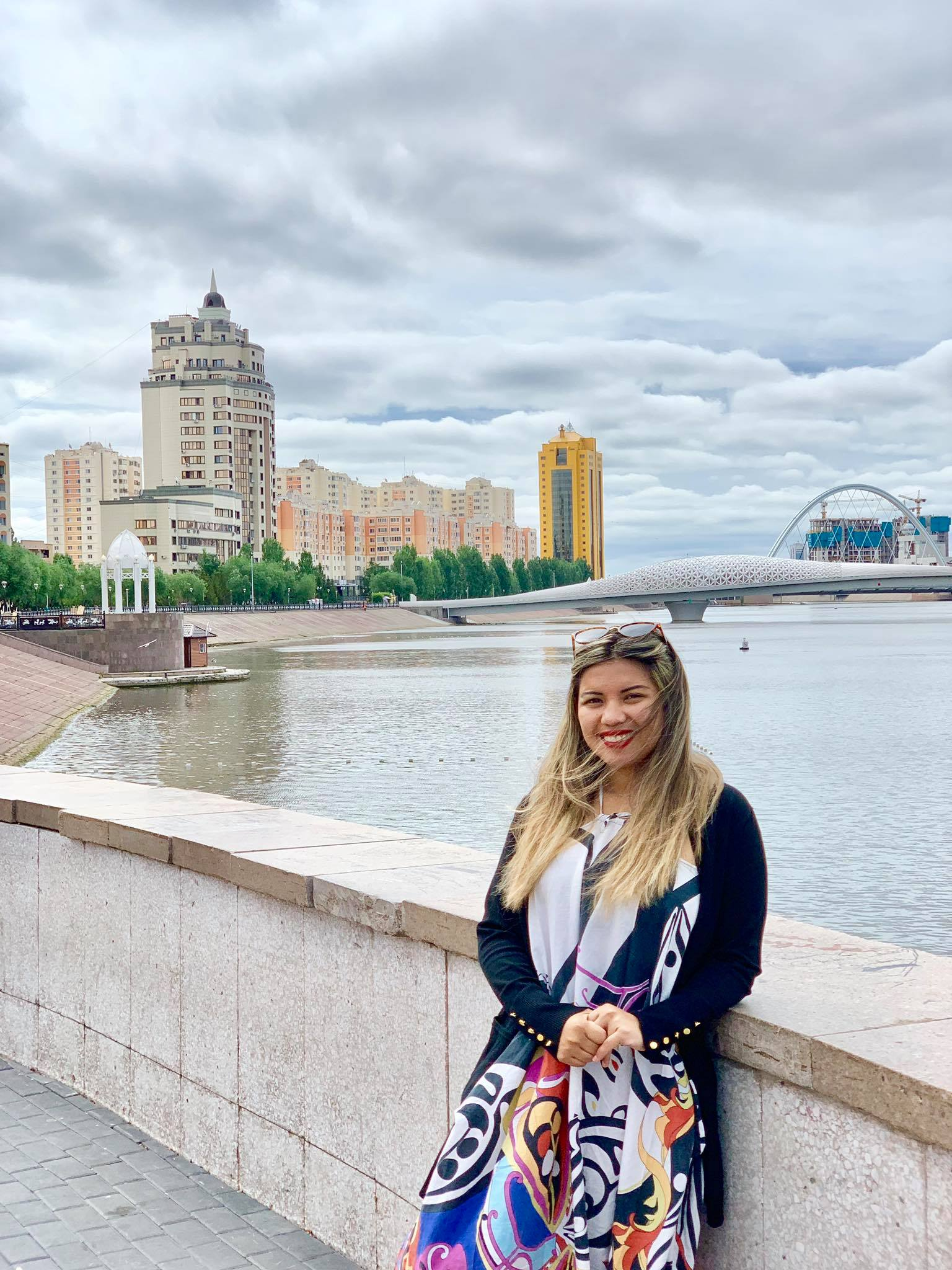 Kach Solo Travels in 2019 Nursultan  Astana - the City of the Future7.jpg