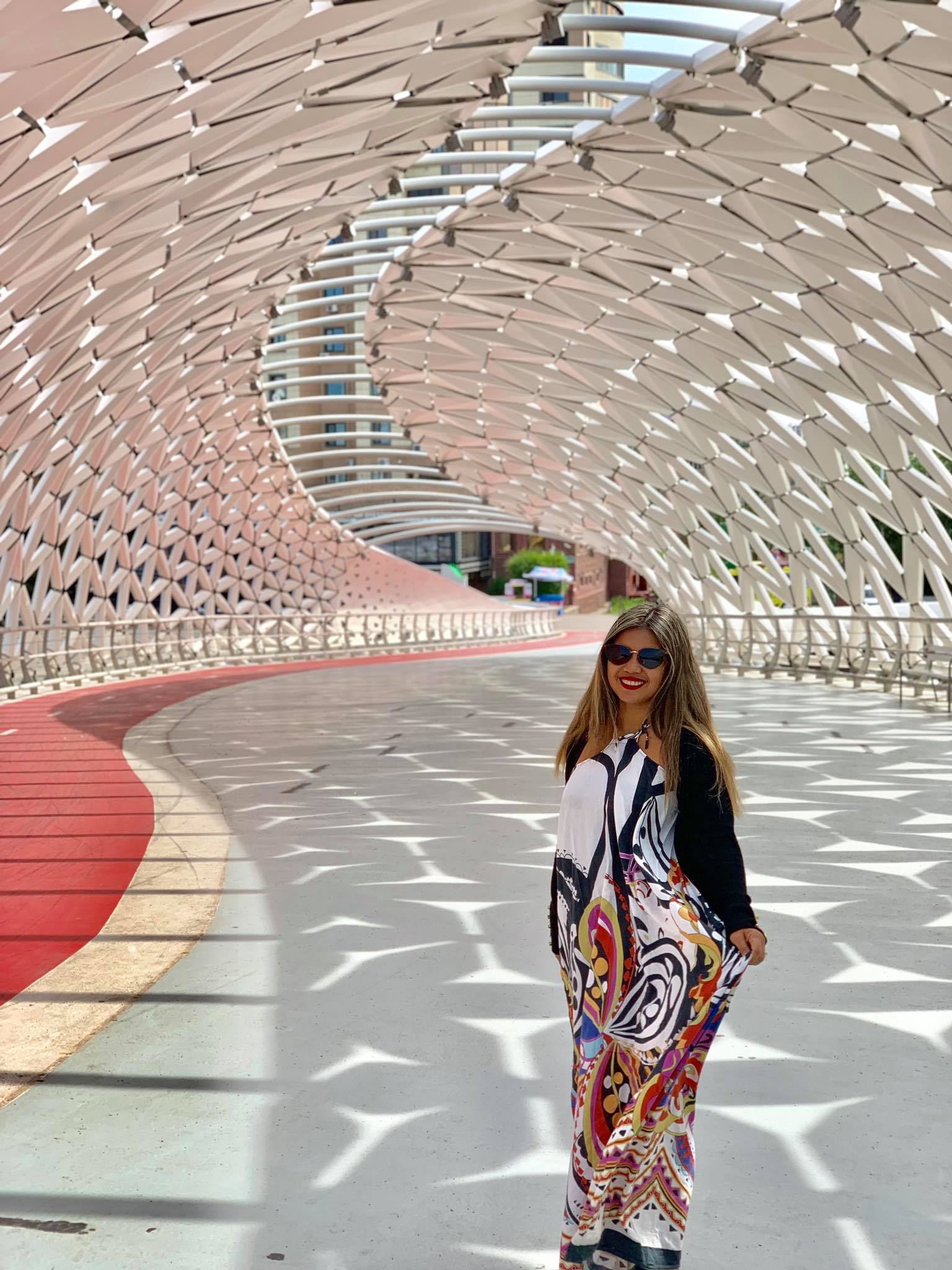 Kach Solo Travels in 2019 Nursultan  Astana - the City of the Future10.jpg