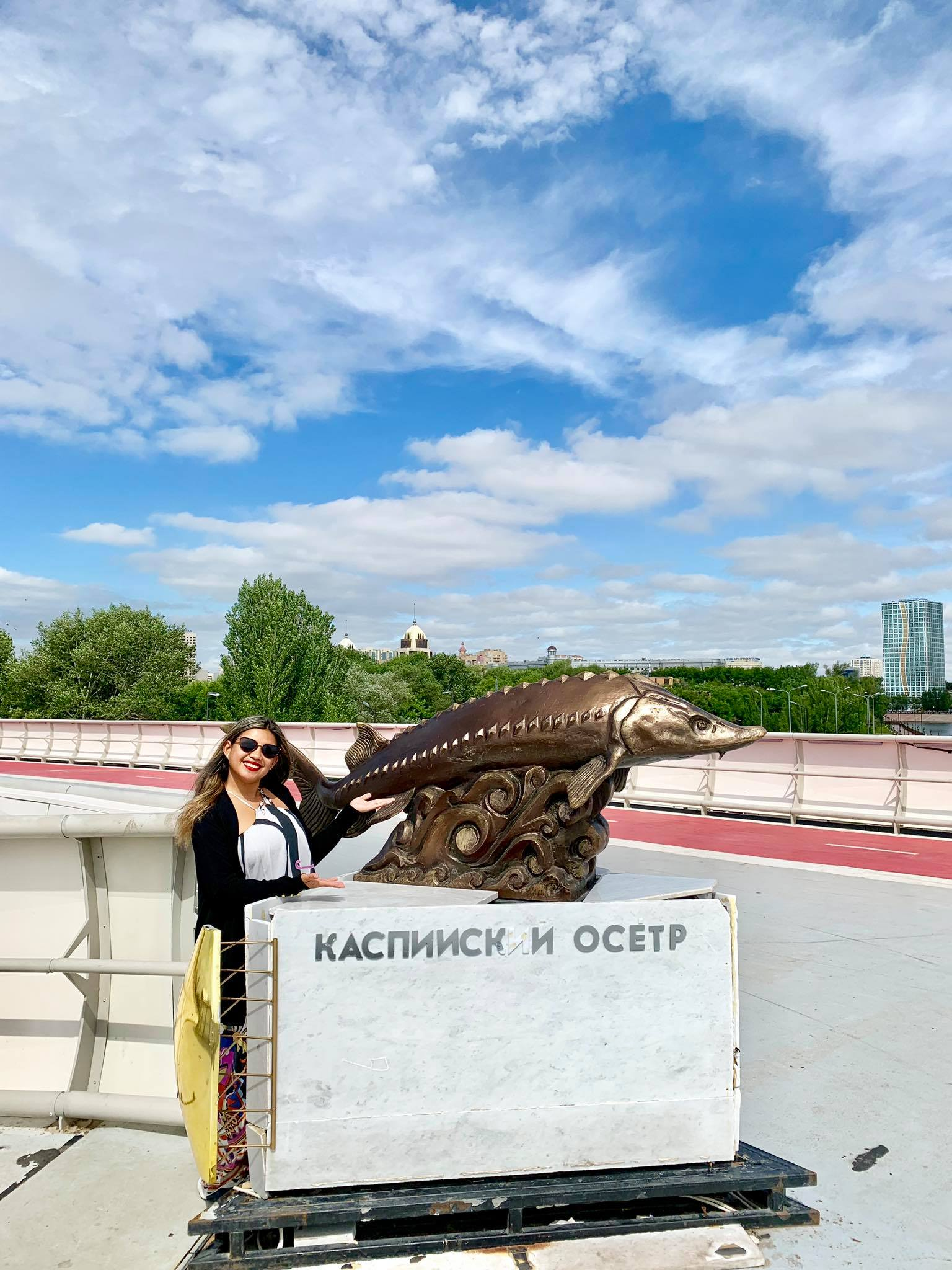 Kach Solo Travels in 2019 Nursultan  Astana - the City of the Future12.jpg