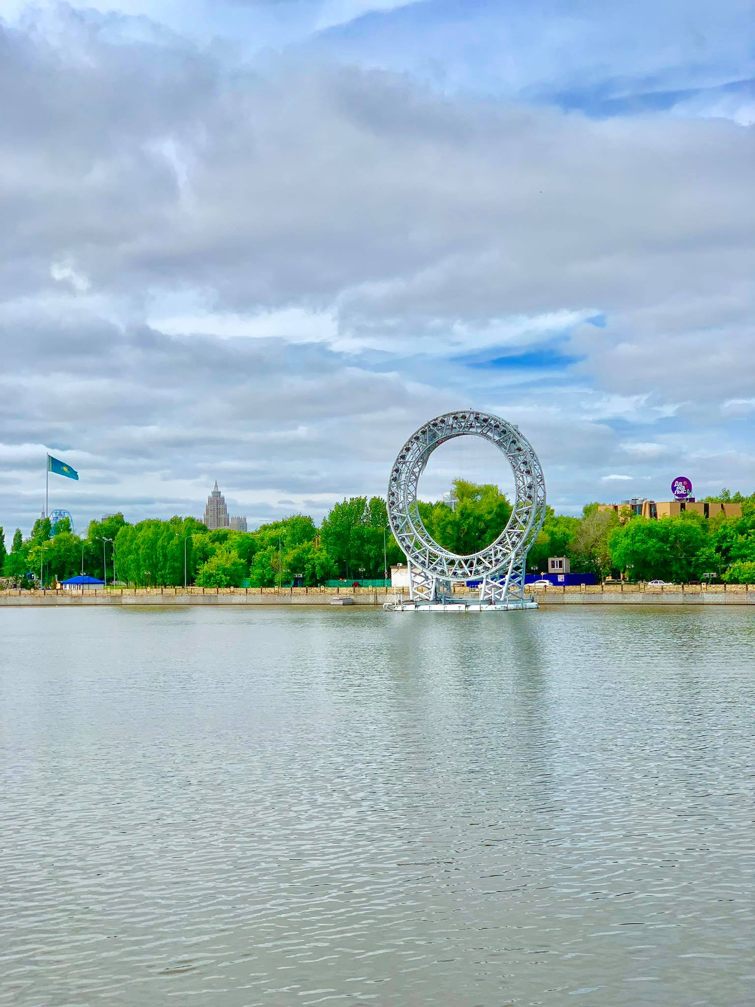 Kach Solo Travels in 2019 Nursultan  Astana - the City of the Future14.jpg