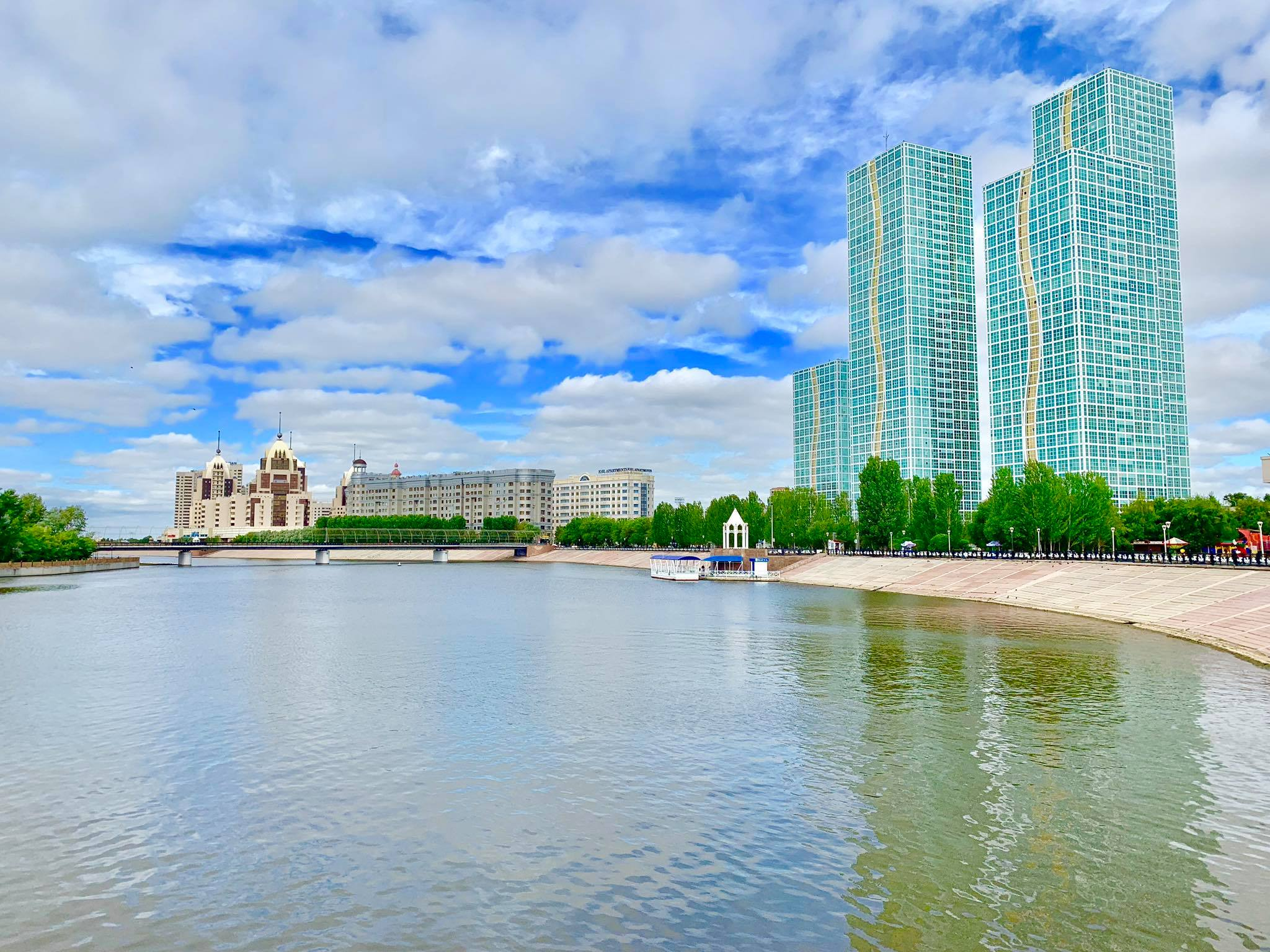 Kach Solo Travels in 2019 Nursultan  Astana - the City of the Future15.jpg
