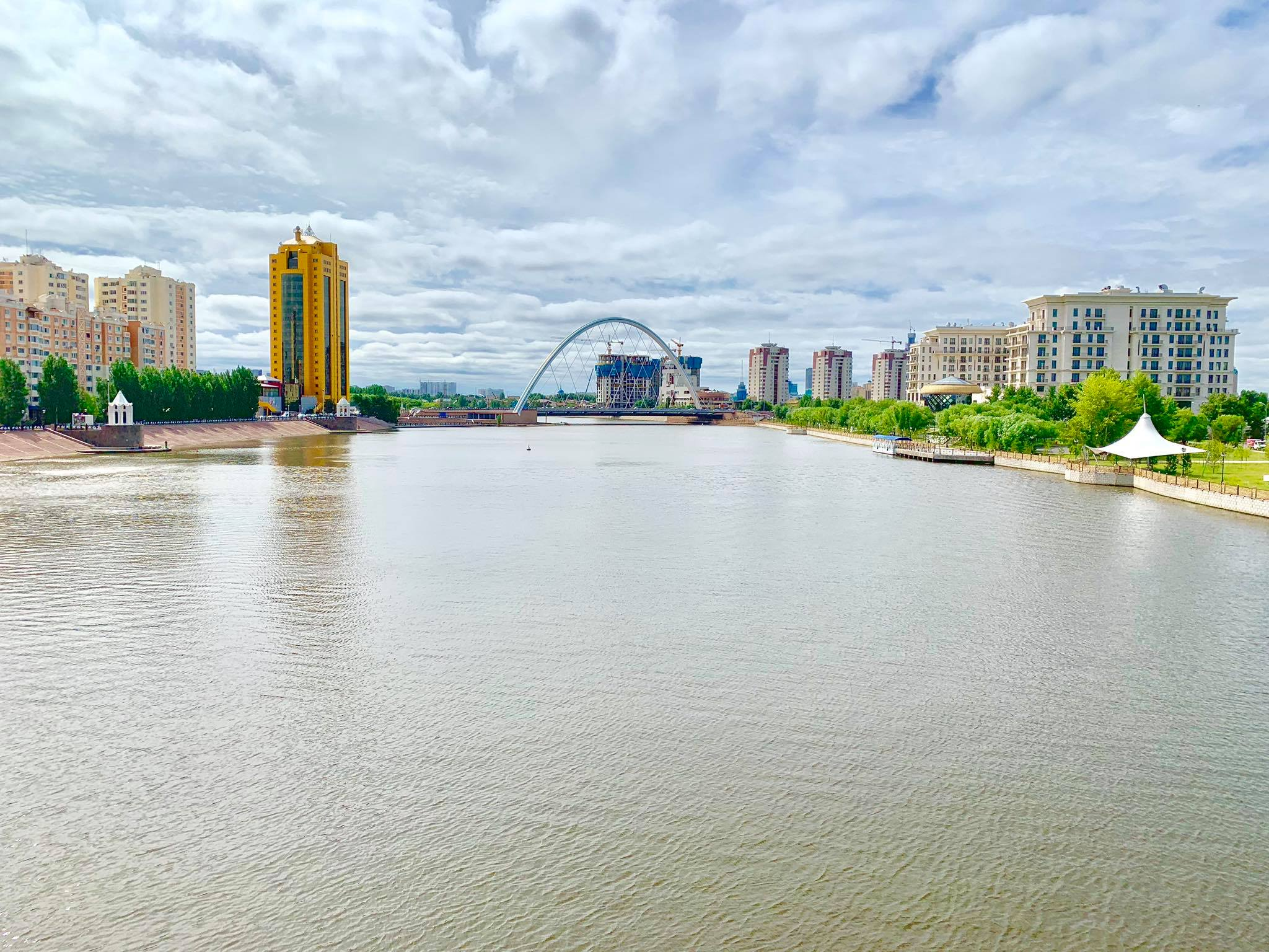Kach Solo Travels in 2019 Nursultan  Astana - the City of the Future17.jpg
