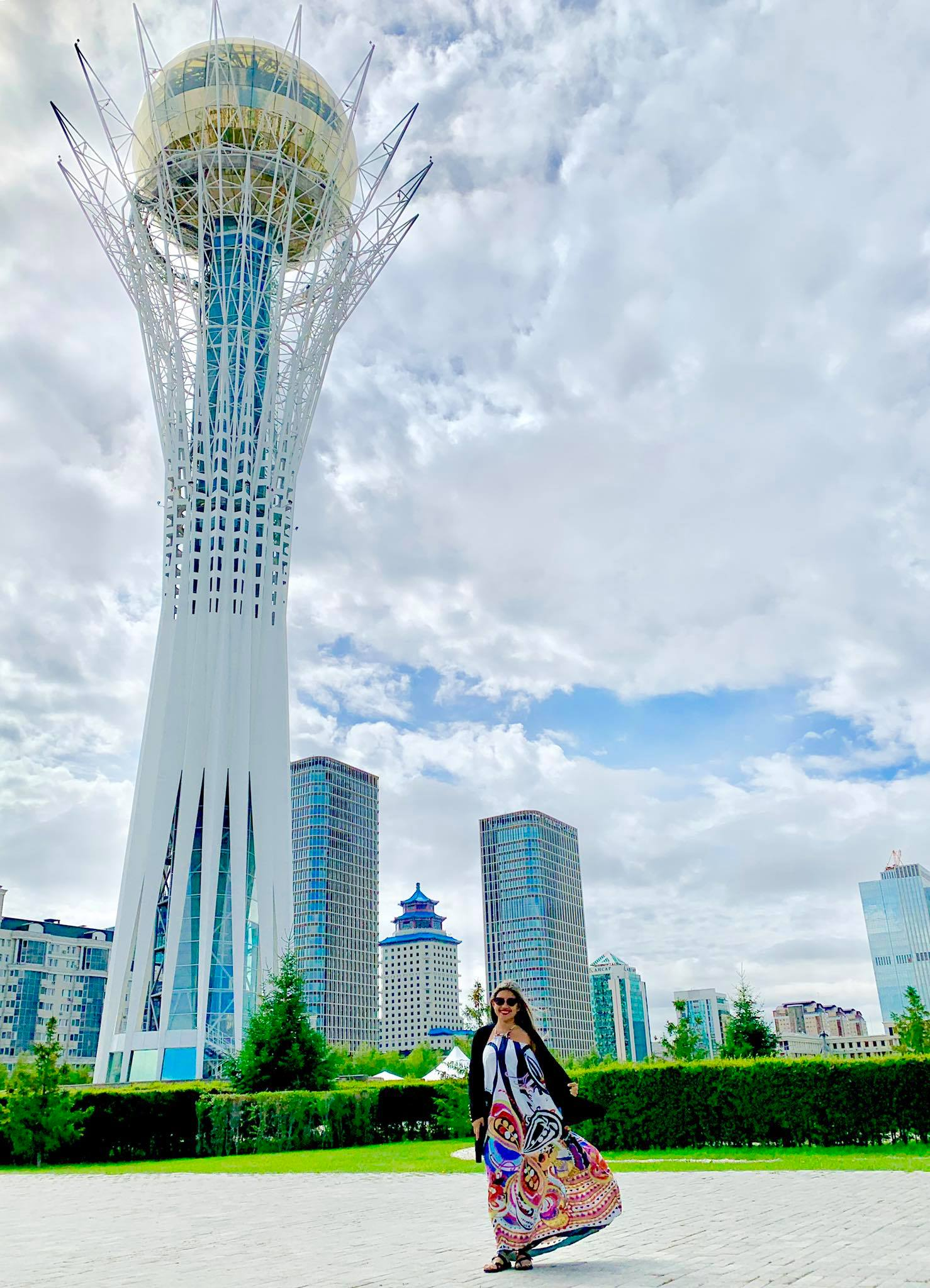 Kach Solo Travels in 2019 Nursultan  Astana - the City of the Future20.jpg