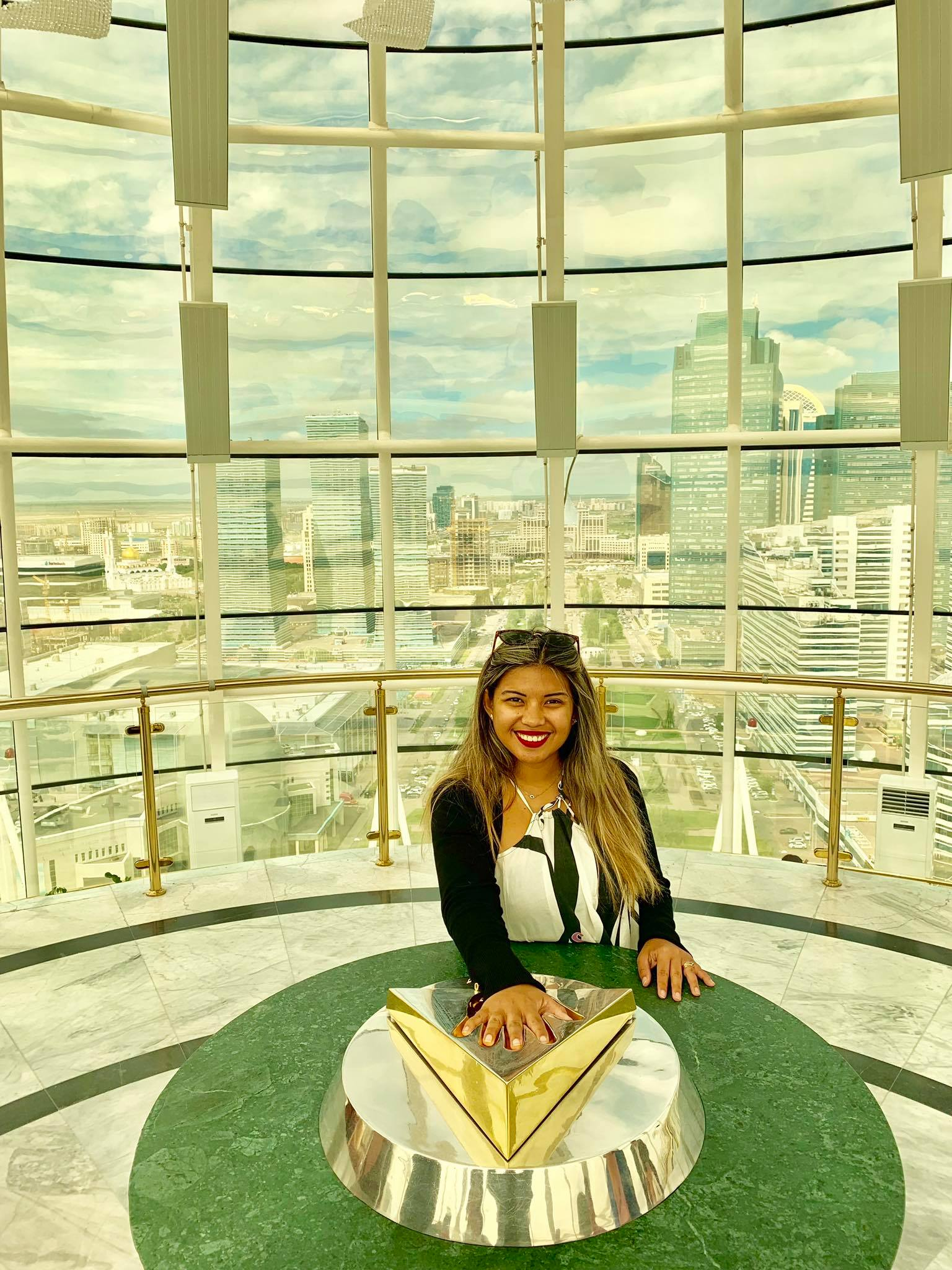 Kach Solo Travels in 2019 Nursultan  Astana - the City of the Future22.jpg