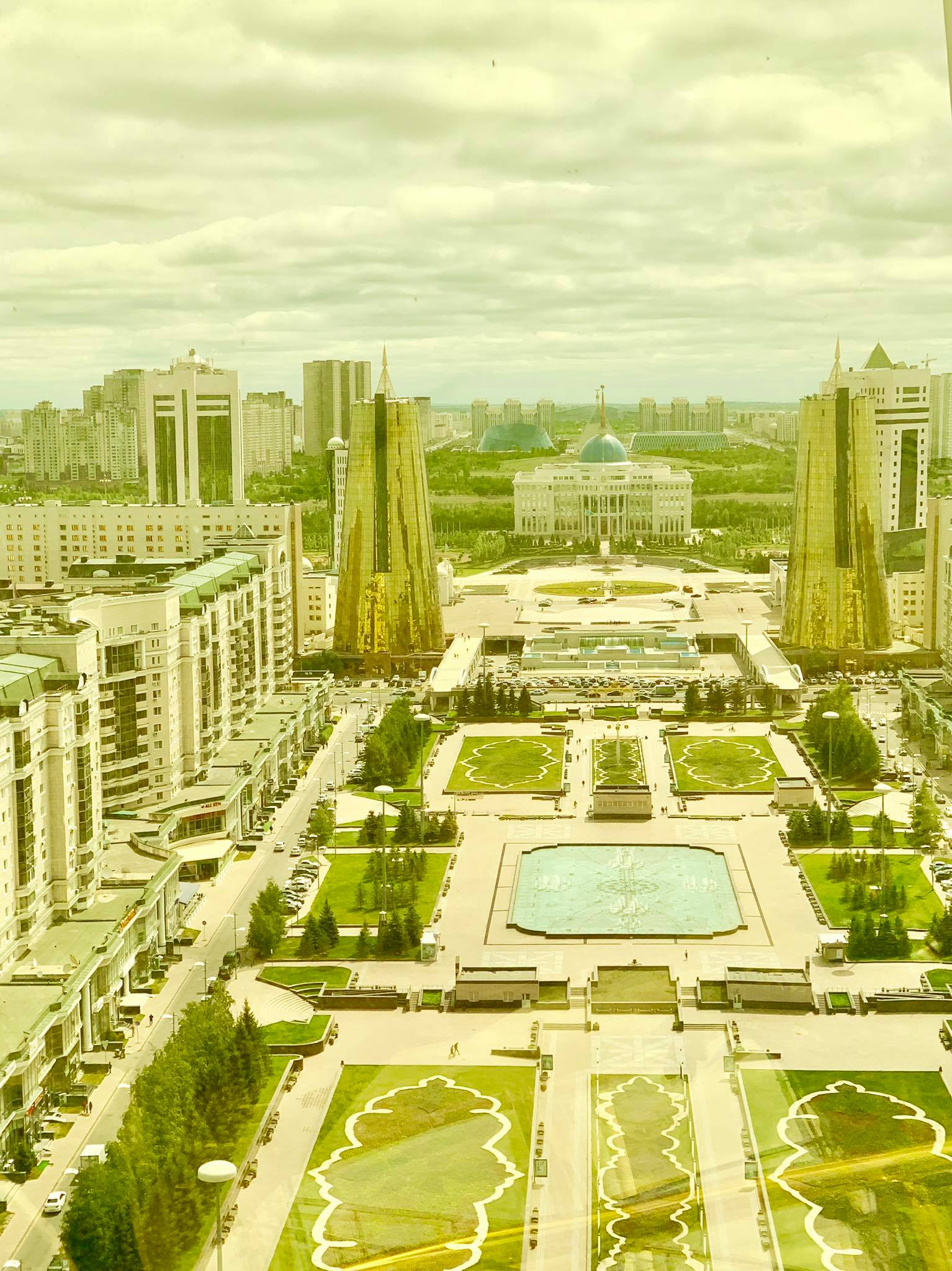 Kach Solo Travels in 2019 Nursultan  Astana - the City of the Future23.jpg