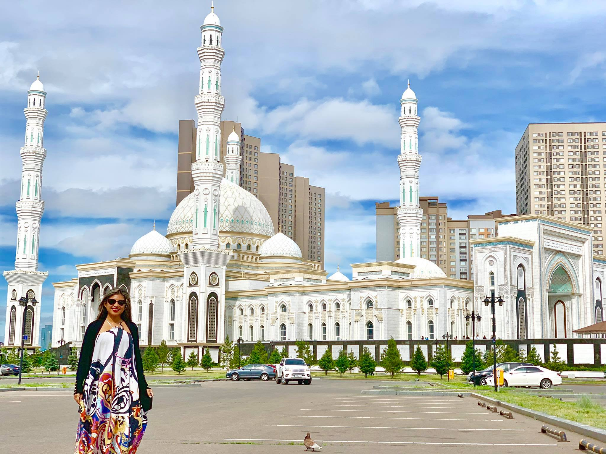 Kach Solo Travels in 2019 Nursultan  Astana - the City of the Future18.jpg
