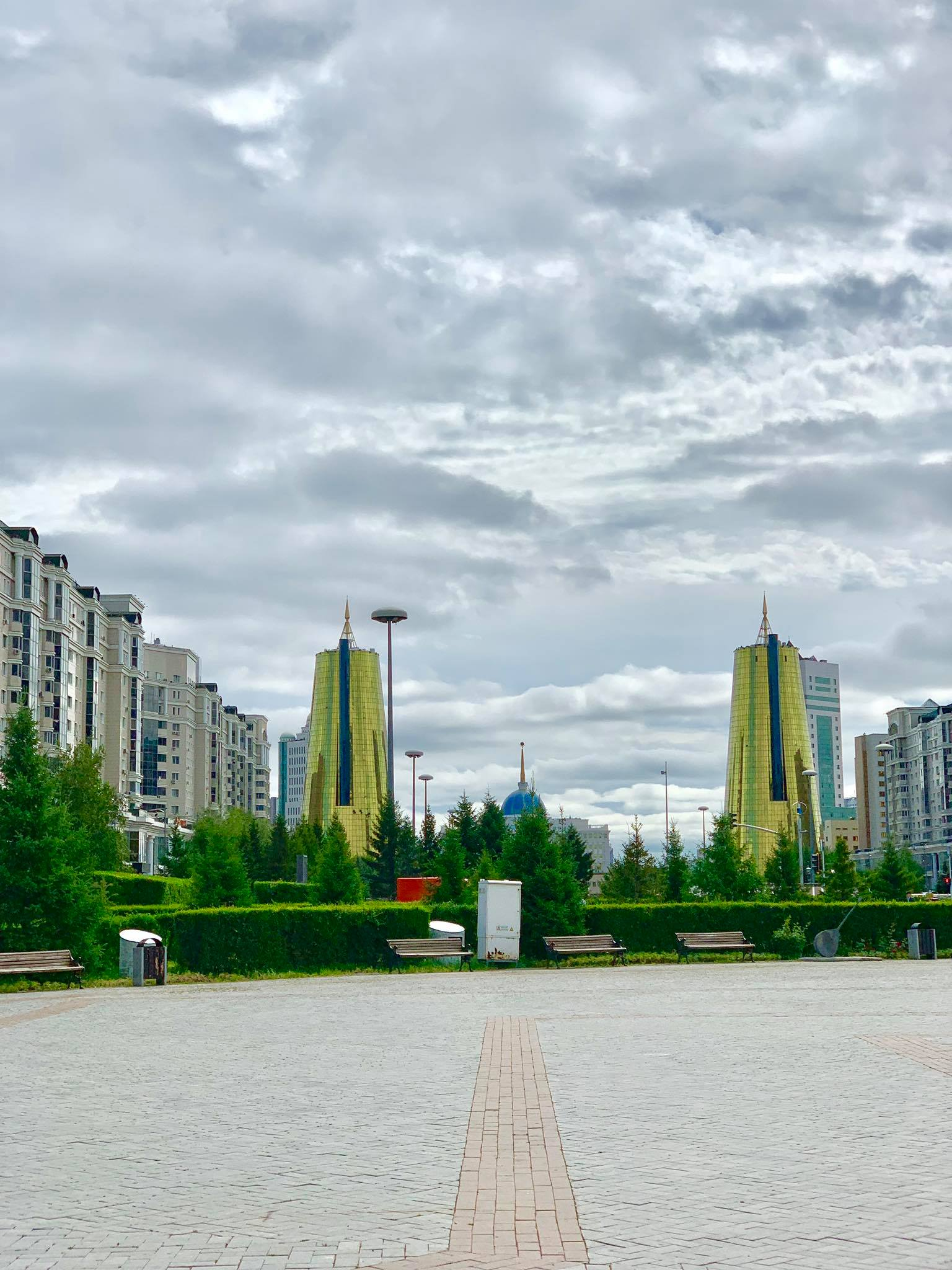 Kach Solo Travels in 2019 Nursultan  Astana - the City of the Future30.jpg