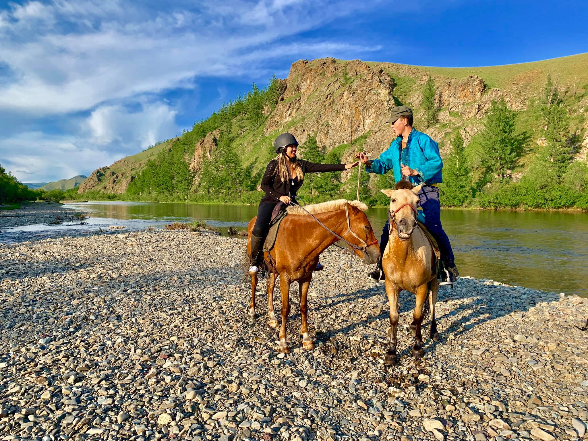 Kach Solo Travels in 2019 Hello from MONGOLIA - my 130th country2.jpg