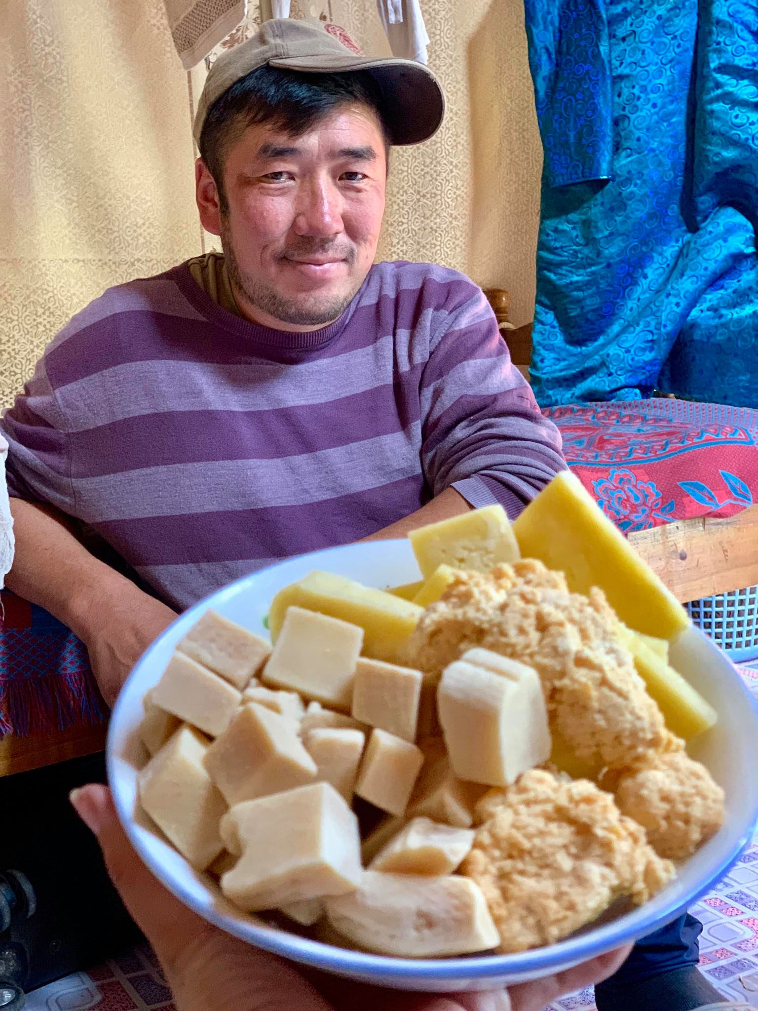 Kach Solo Travels in 2019 Hello from MONGOLIA - my 130th country34.jpg