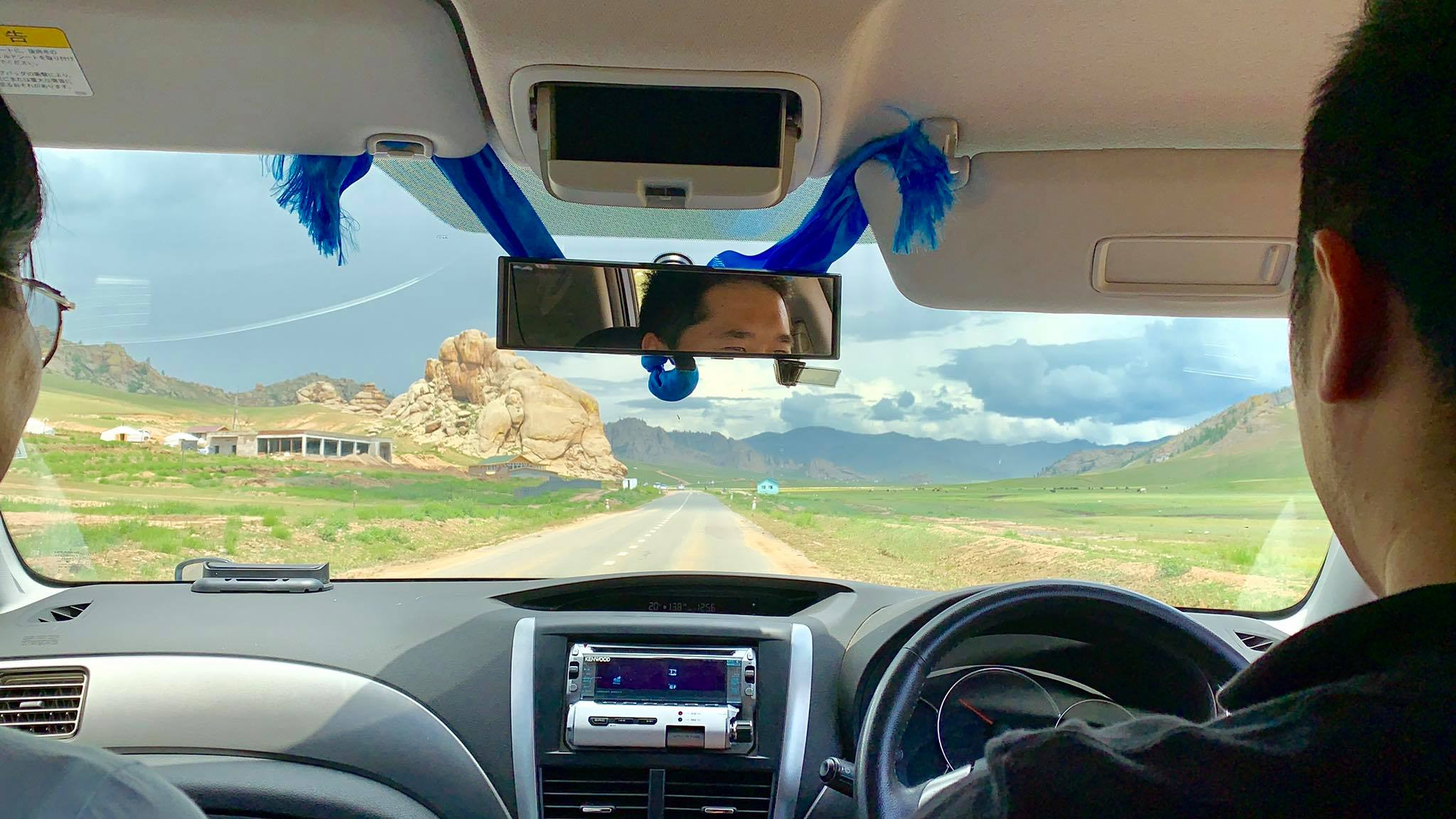 Kach Solo Travels in 2019 Hello from MONGOLIA - my 130th country37.jpg