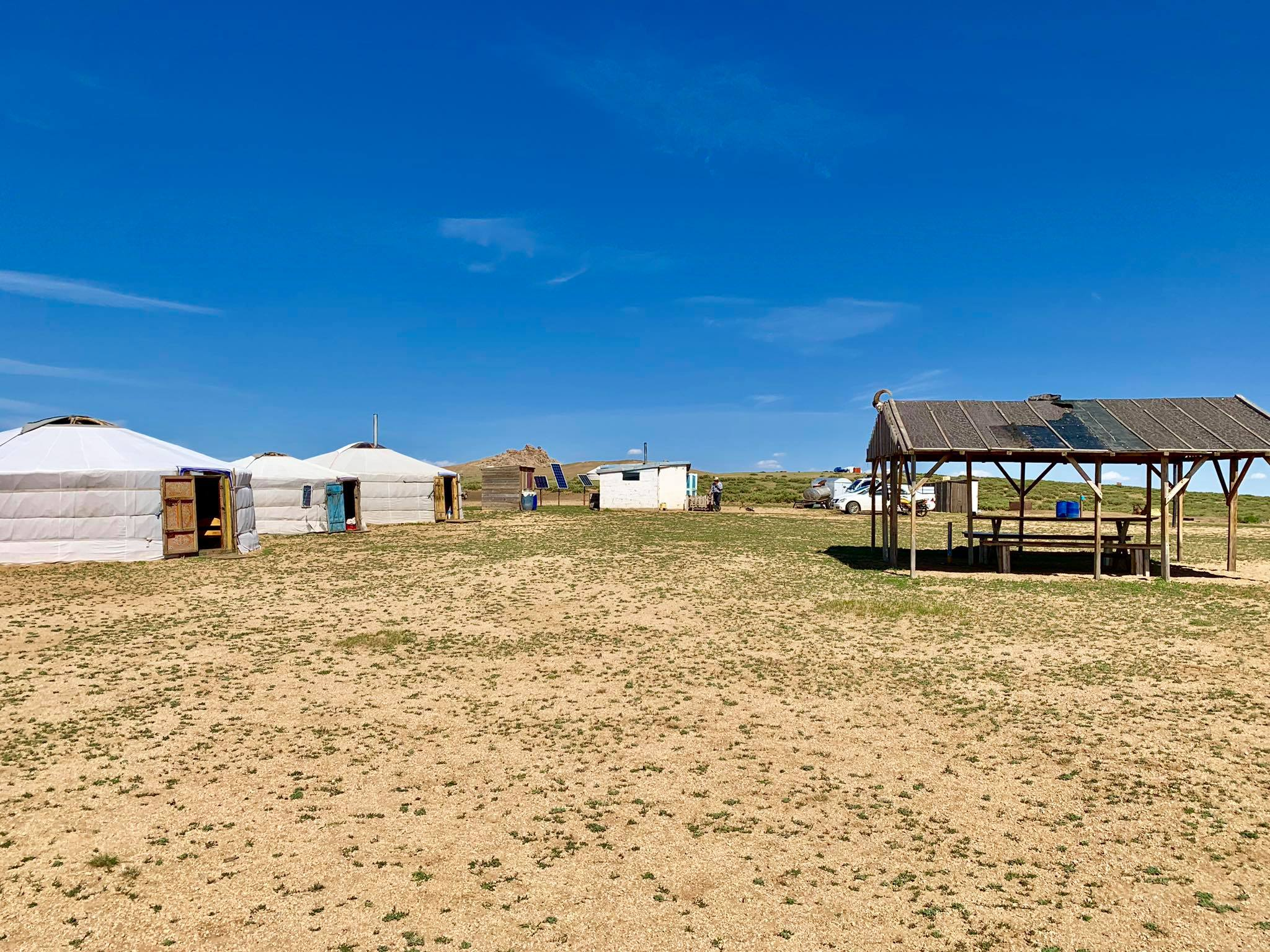 Kach Solo Travels in 2019 My place for 3 days here in Mongolia15.jpg