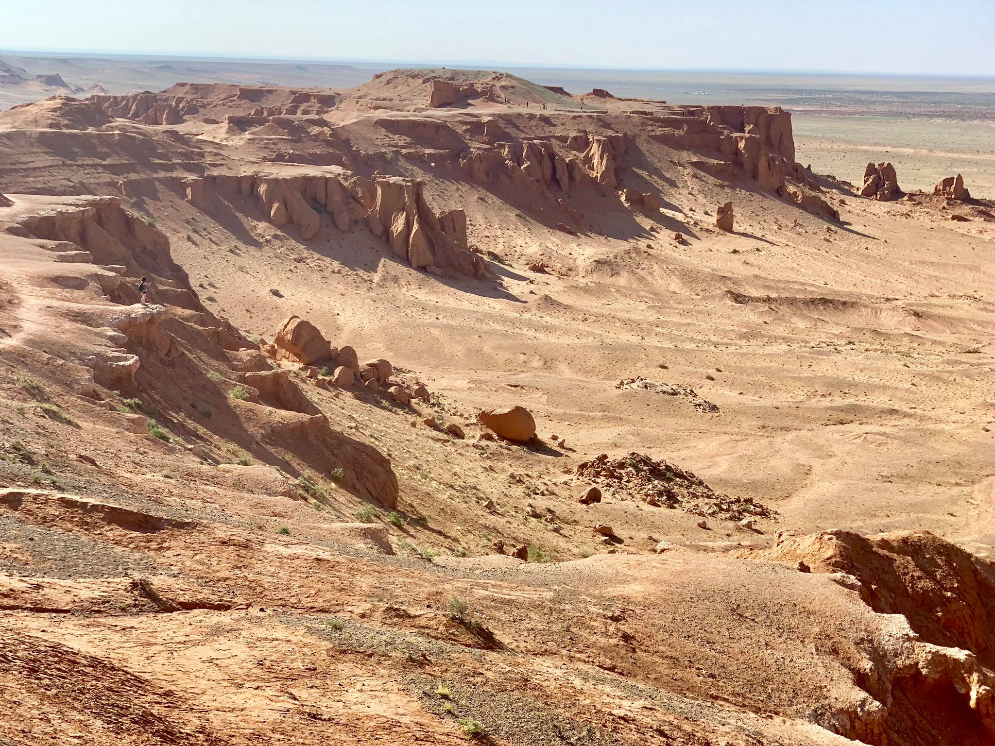 Kach Solo Travels in 2019 Gobi desert with Vast Steppe Mongolia!5.jpg