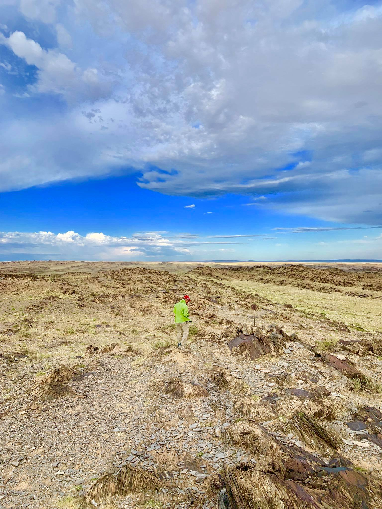 Kach Solo Travels in 2019 One of the hikes during my trip in Gobi desert14.jpg