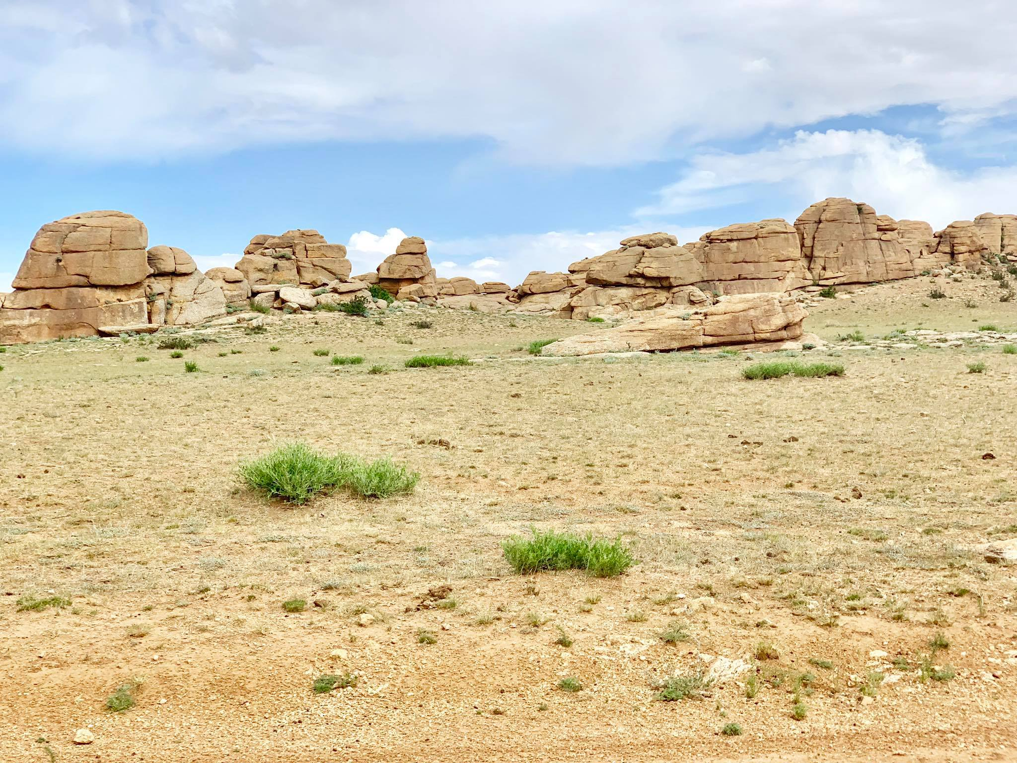 Kach Solo Travels in 2019 One of the hikes during my trip in Gobi desert16.jpg