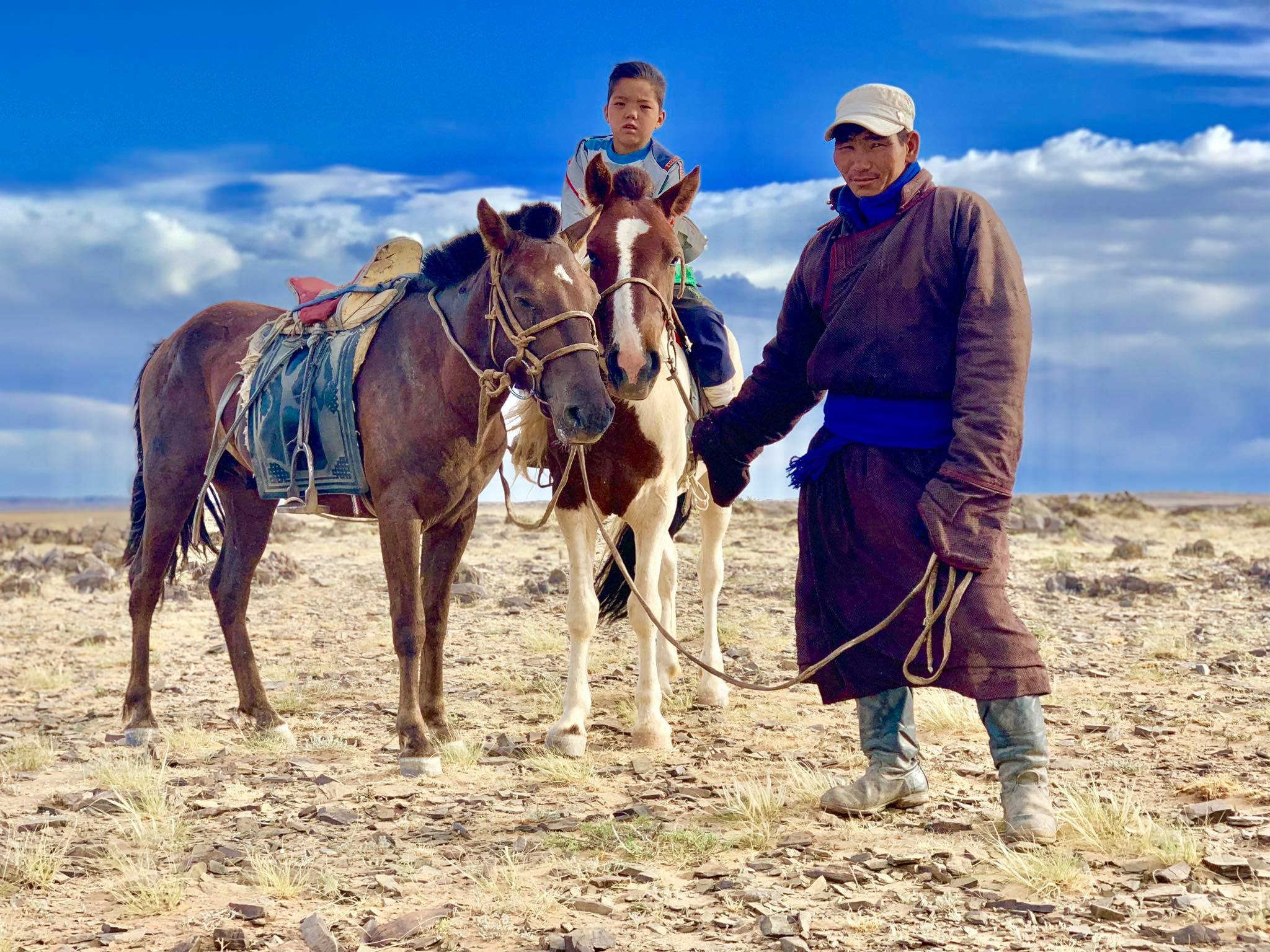 Kach Solo Travels in 2019 One of the hikes during my trip in Gobi desert29.jpg