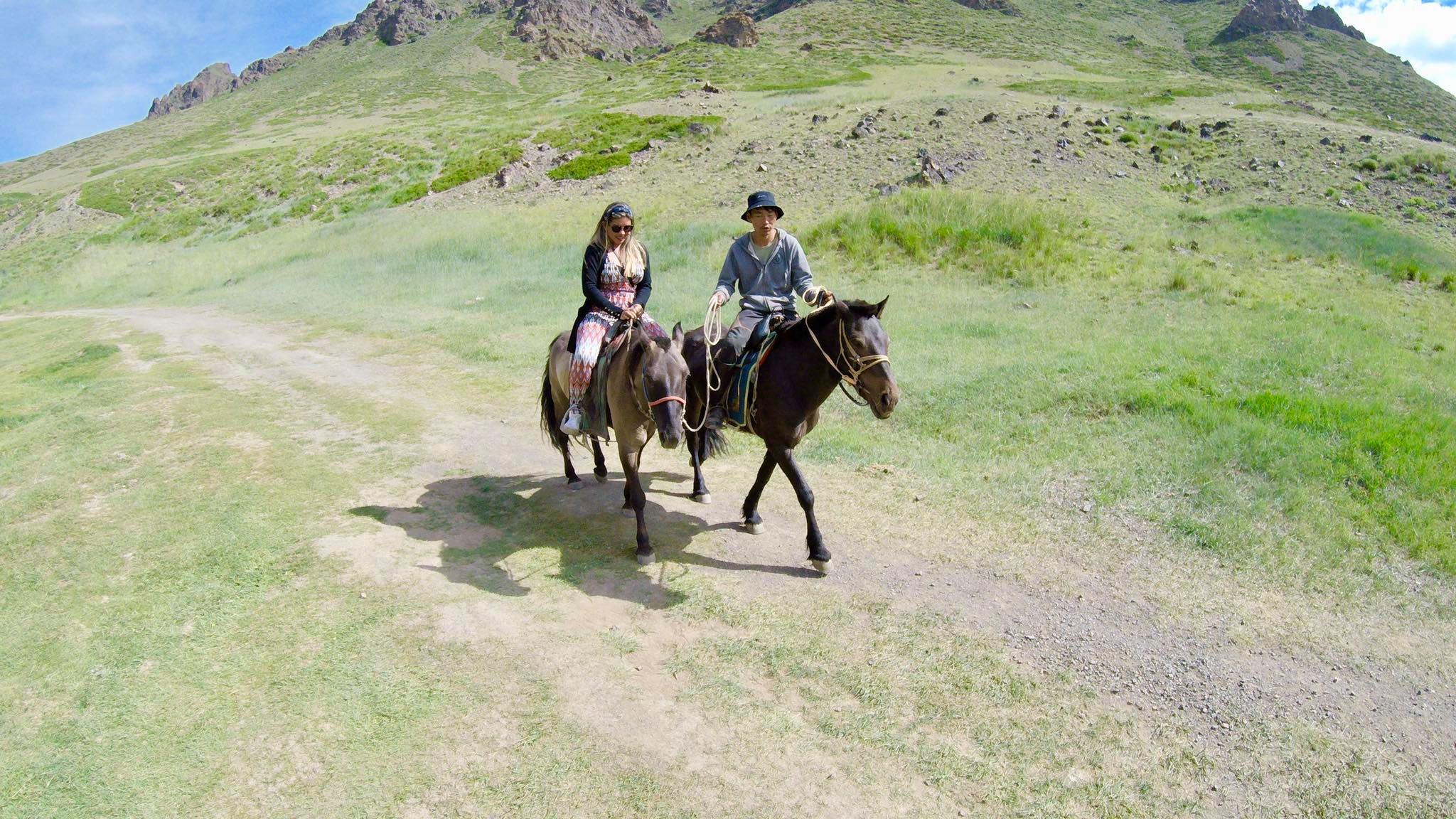 Kach Solo Travels in 2019 Horseback riding trip to the Gobi Gurvan Saikhan National Park.jpg