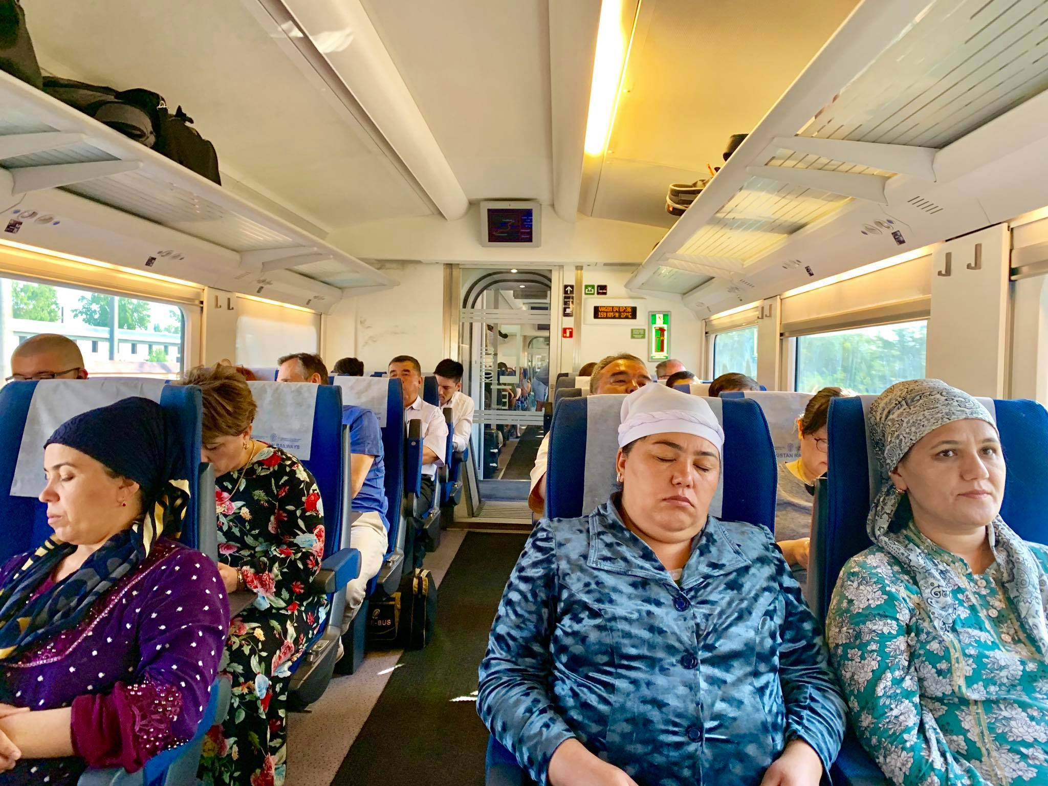 Kach Solo Travels in 2019 Hello from Samarqand  Samarkand in the southeastern part of Uzbekistan31.jpg